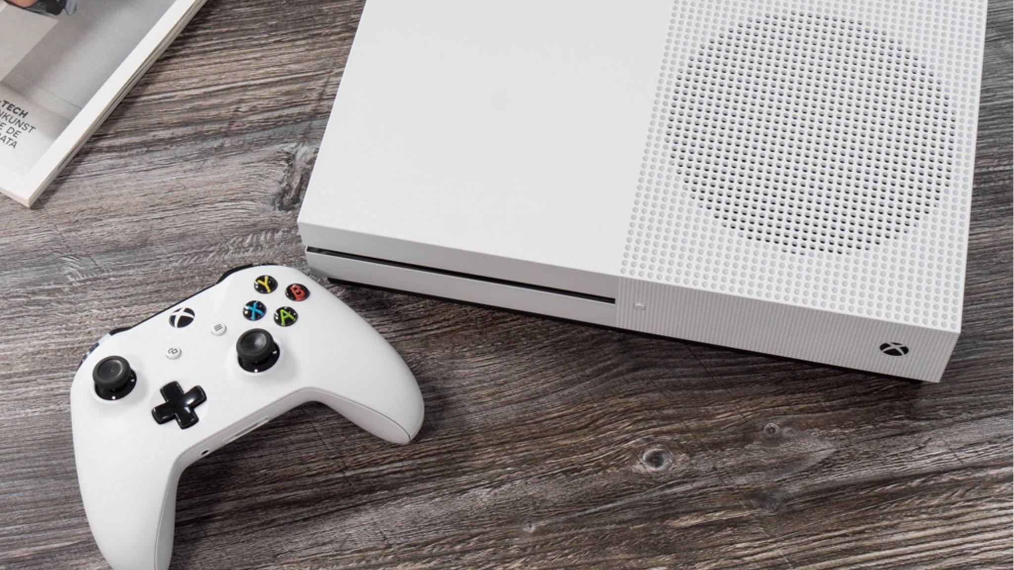 Lässt sich die Xbox One demnächst per Sprachsteuerung ansprechen?