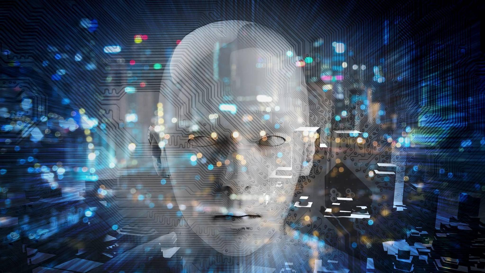 Künstliche Intelligenz erobert die Welt.