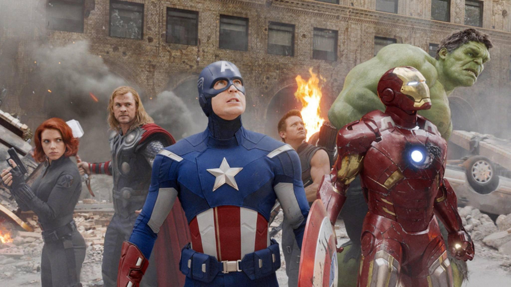 """Müssen die Marvel-Rächer in """"Avengers 4"""" herbe Verluste hinnehmen?"""