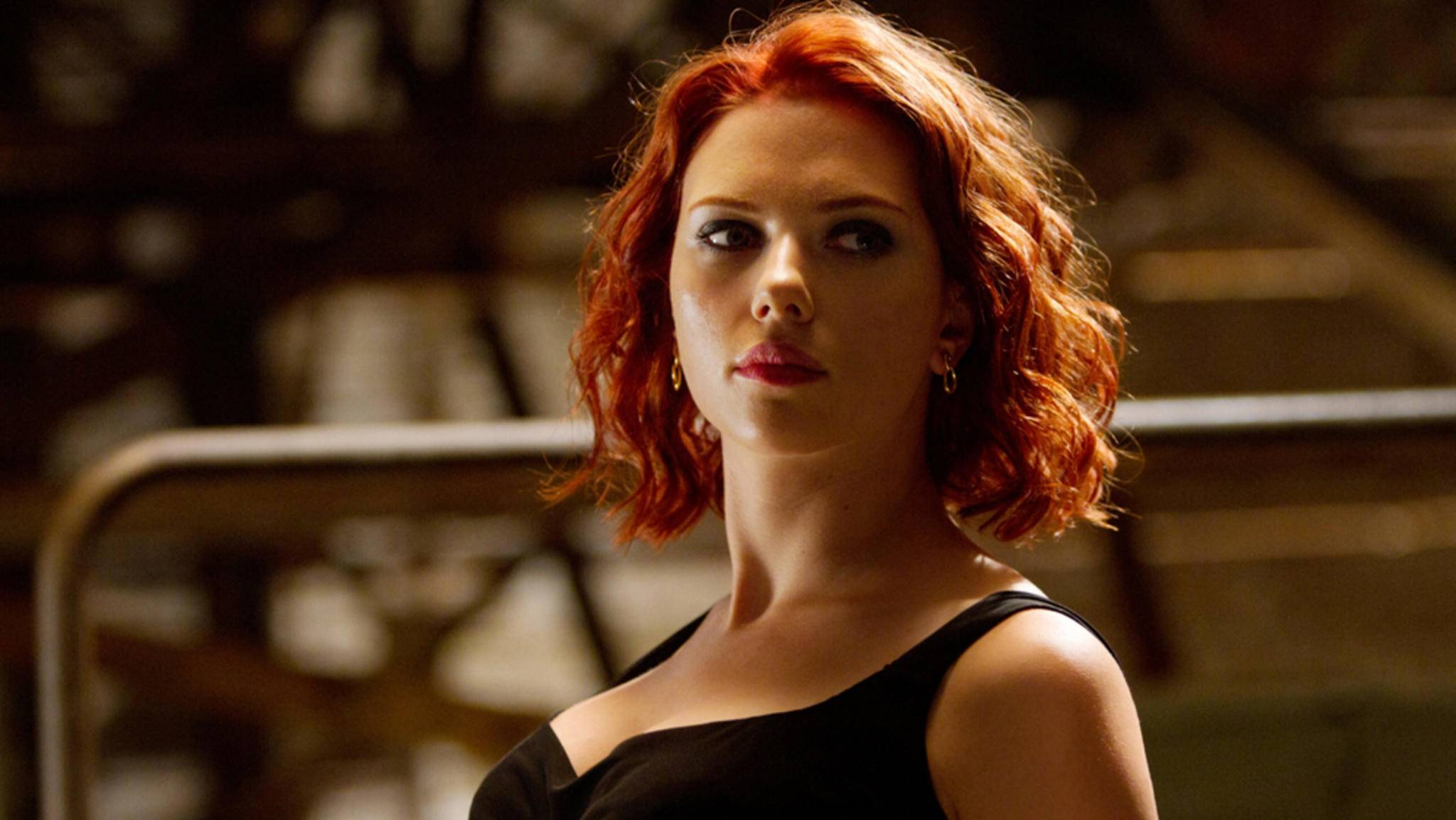Bekommt bald auch Black Widow ihren Solo-Film?
