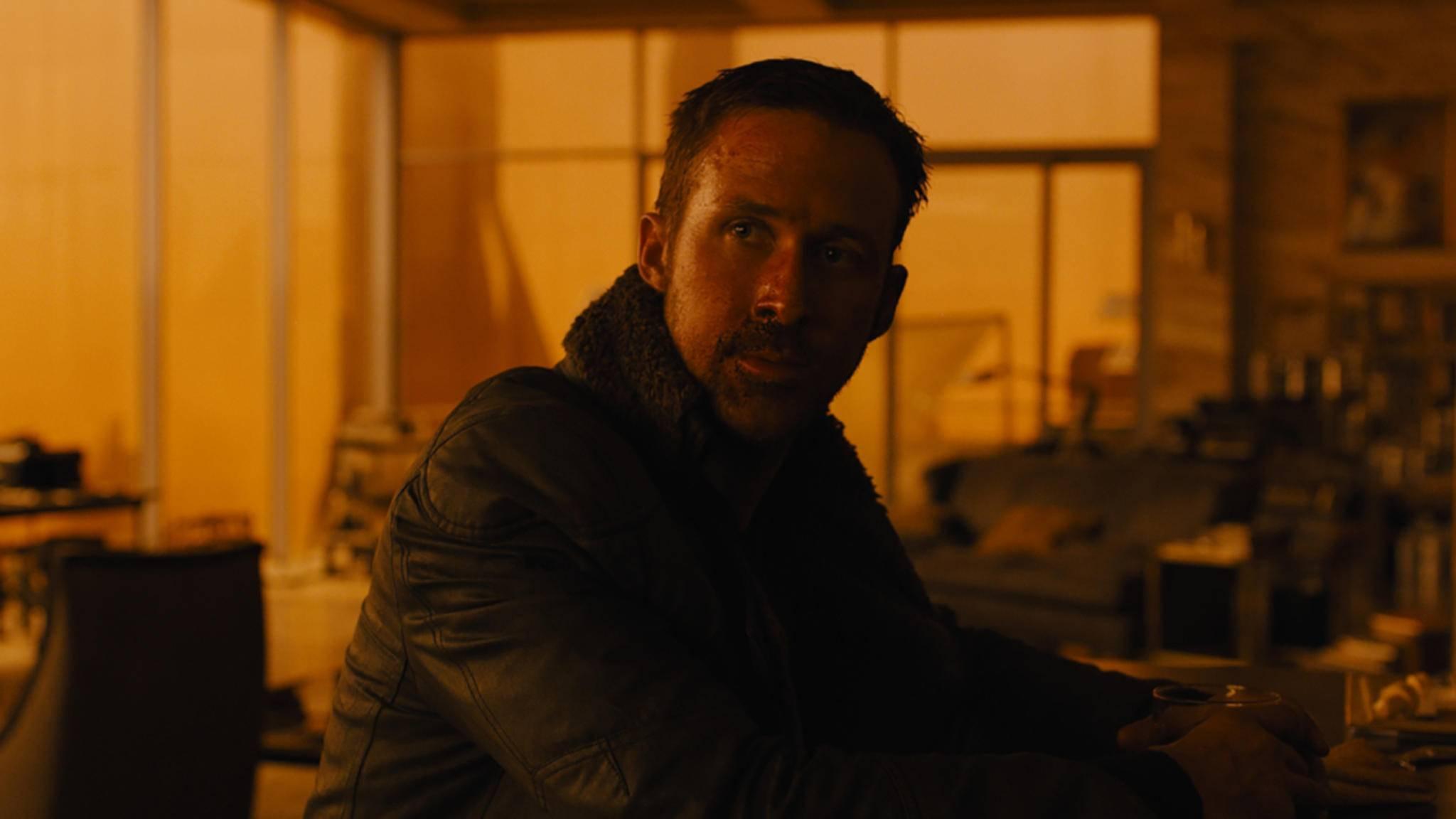 """Ernüchternd: K's (Ryan Gosling) Abenteuer in """"Blade Runner 2049"""" locken nicht so viele Menschen ins Kino wie erwartet."""