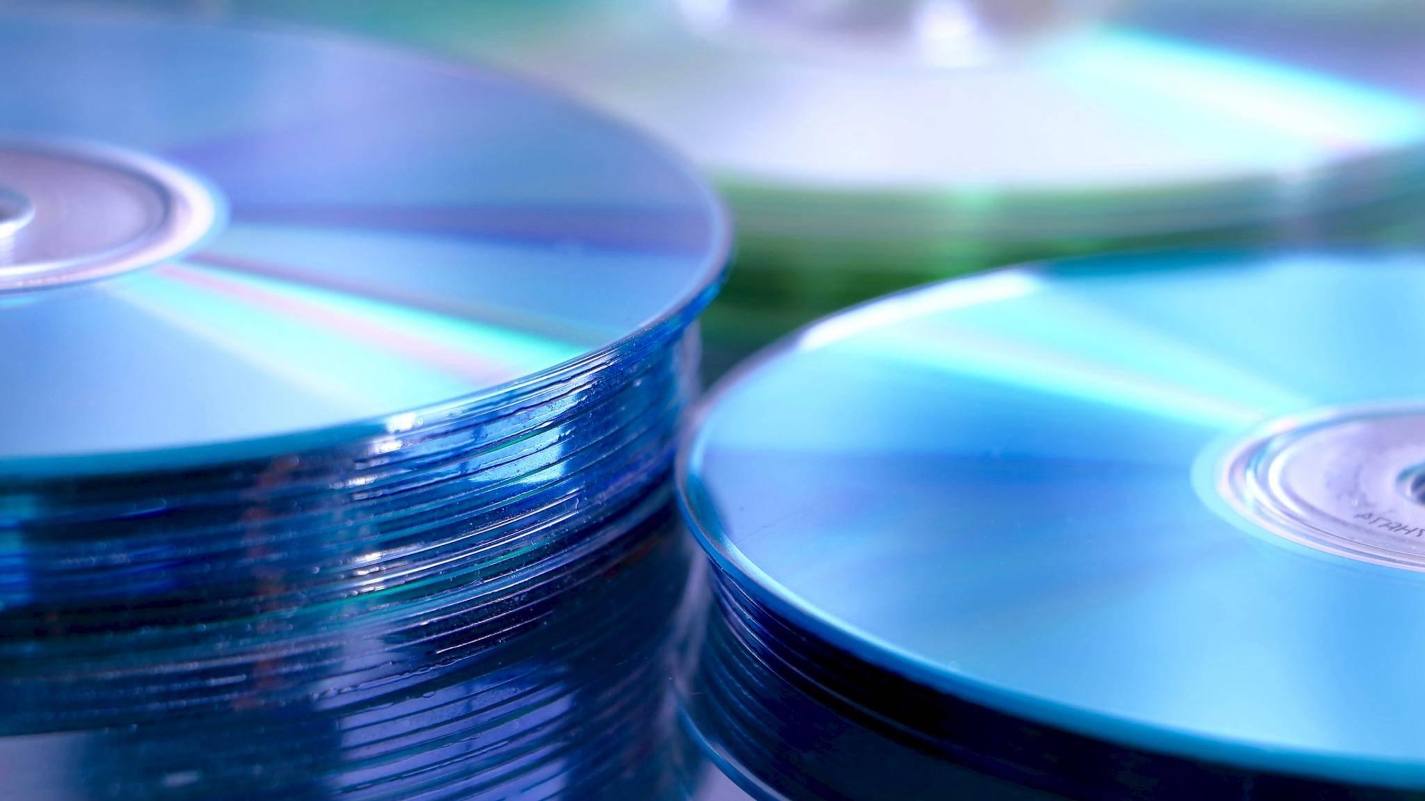 Wir zeigen Dir fünf DVD-Player für Windows 10.