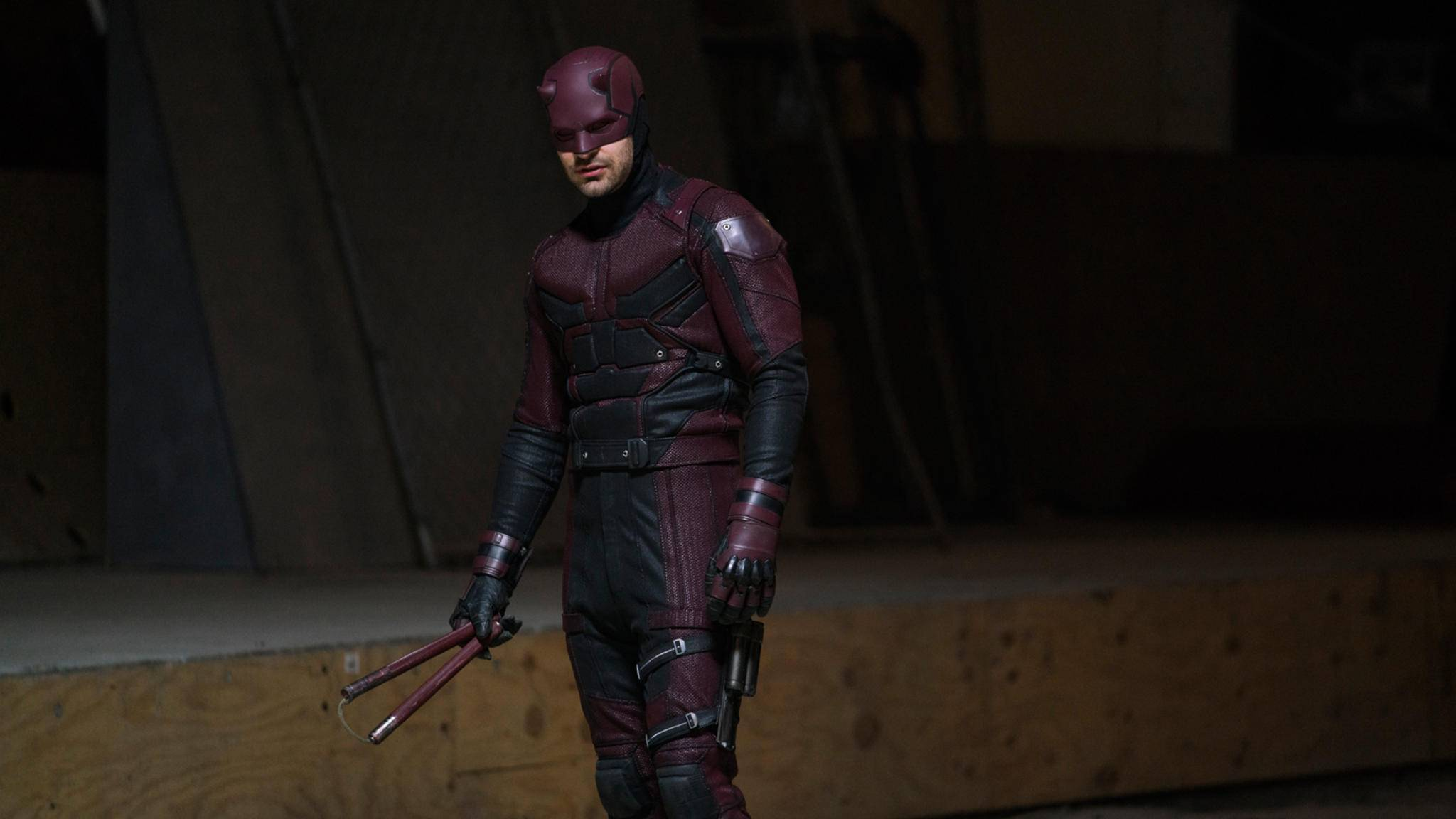 """""""Daredevil"""" Matt Murdock könnte früher als gedacht wieder zuschlagen ..."""