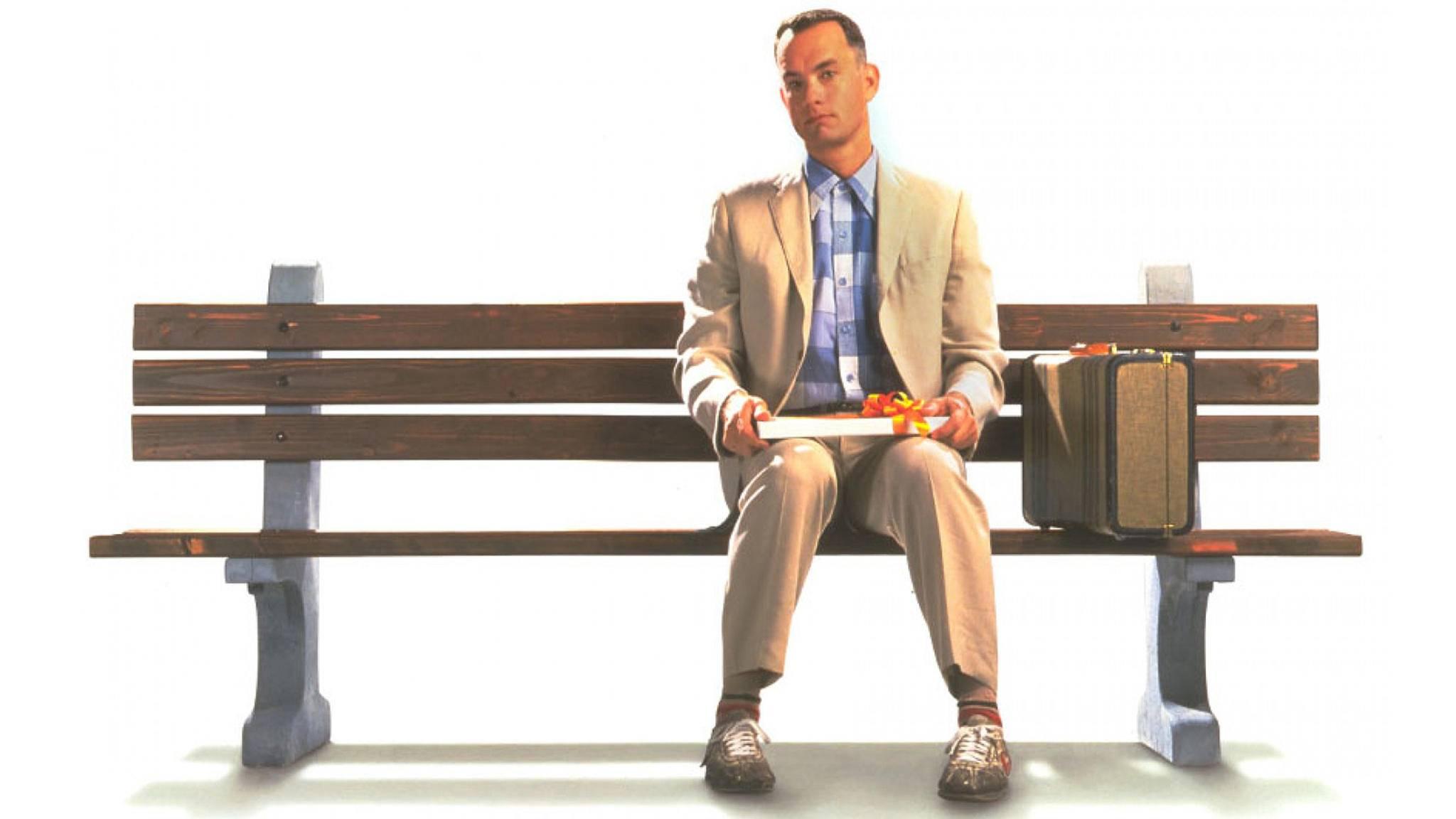 """Auf der Suche nach guten Buchverfilmungen? """"Forrest Gump"""" und die folgenden acht anderen Filme sind da schon mal ein guter Anfang."""