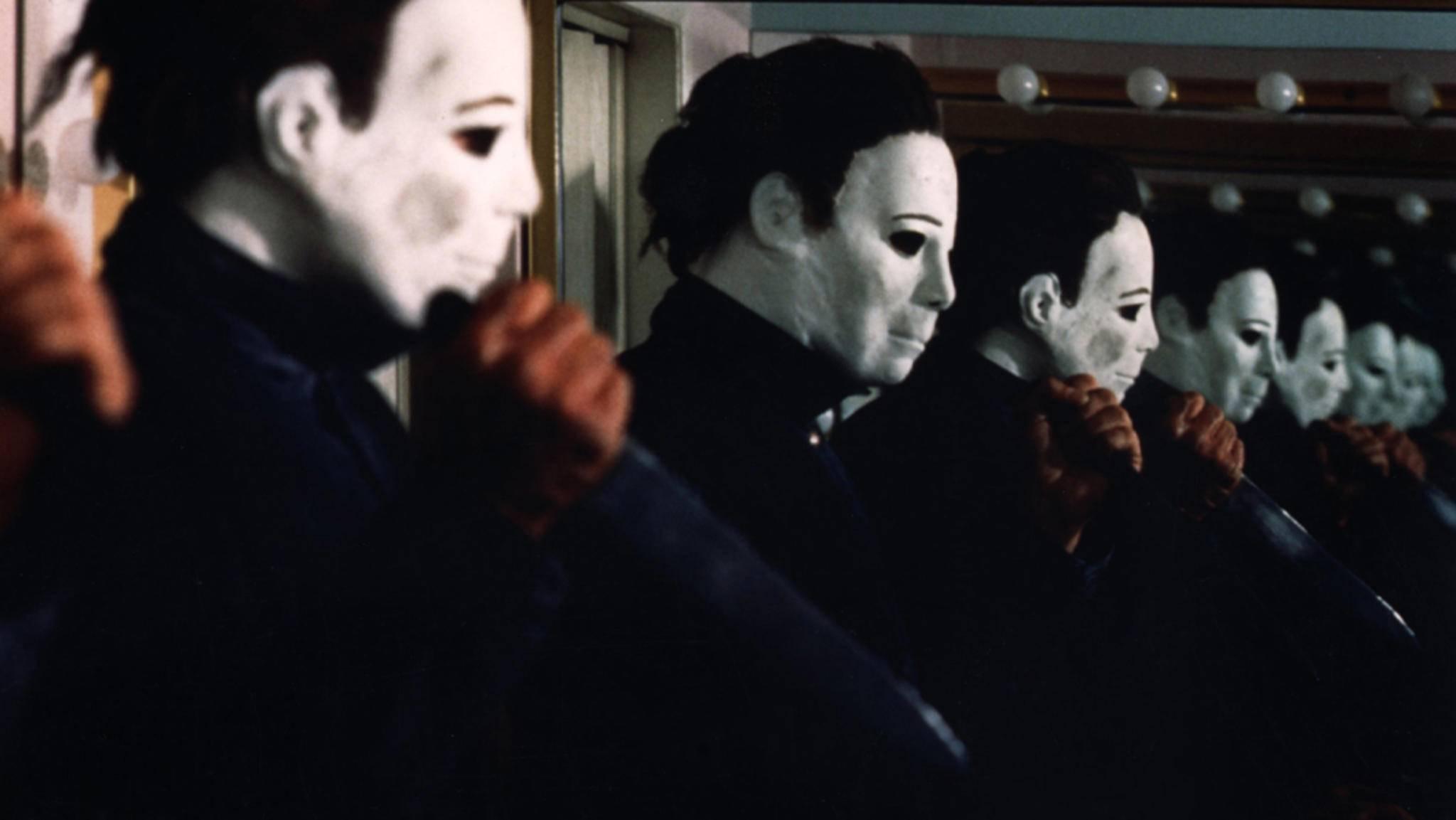 """Es kann nur einen geben: Das """"Halloween""""-Reboot wird die letzten sieben Sequels einfach ignorieren."""