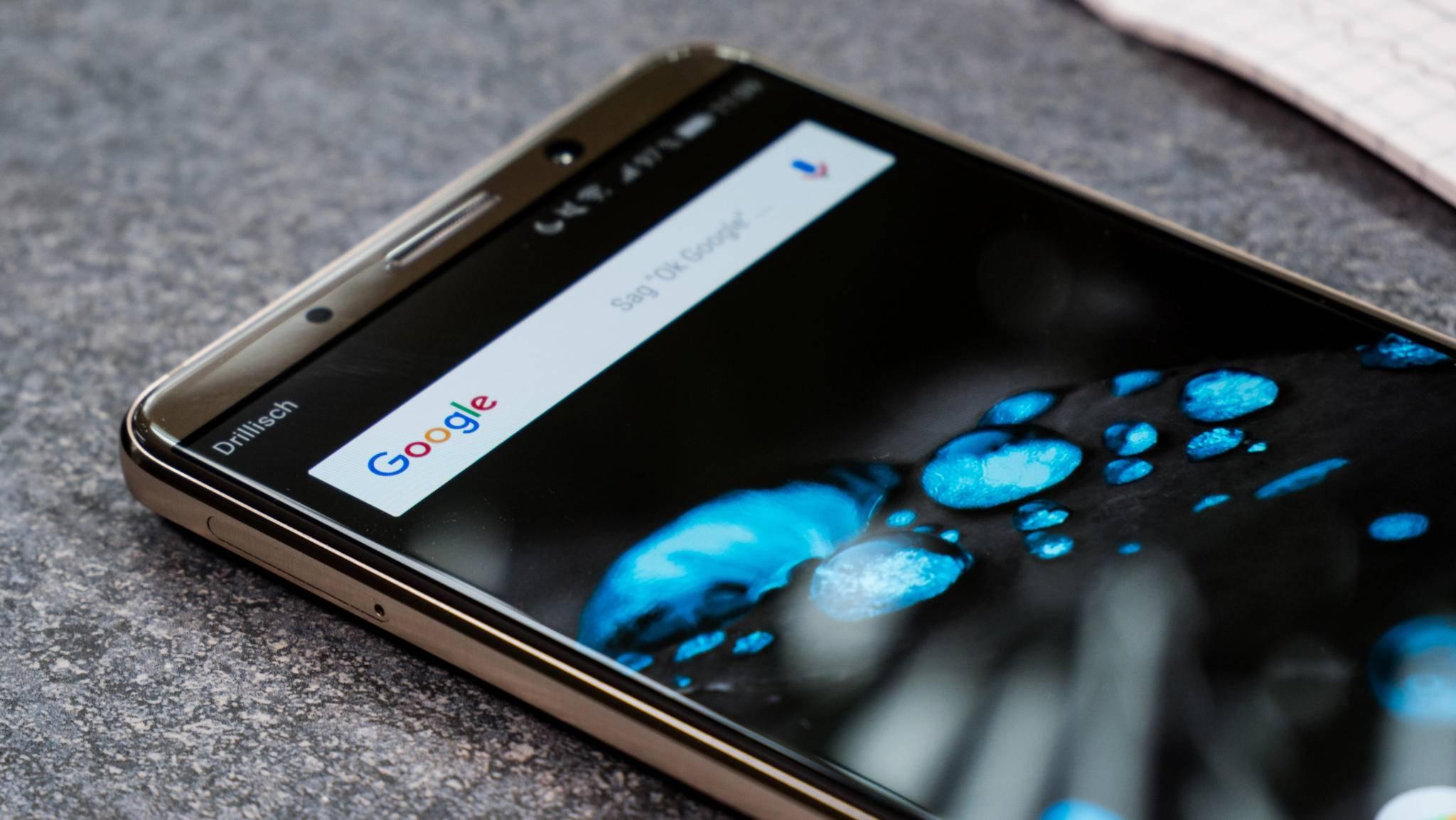 Das Huawei P20 Plus soll einen ebenso großen Akku erhalten wie das Mate 10 Pro.