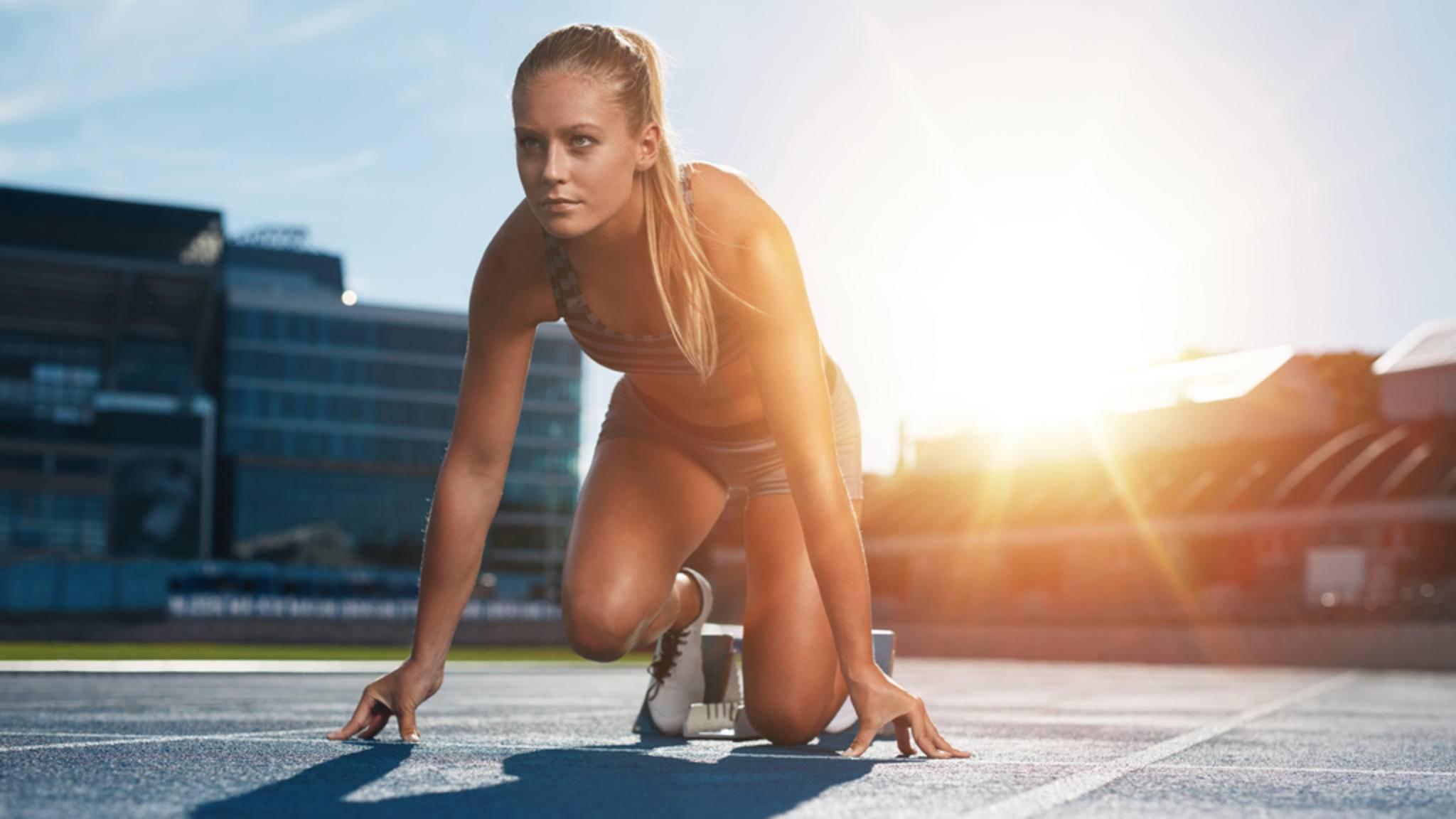 Jawku soll die Leistung von Läufern verbessern.