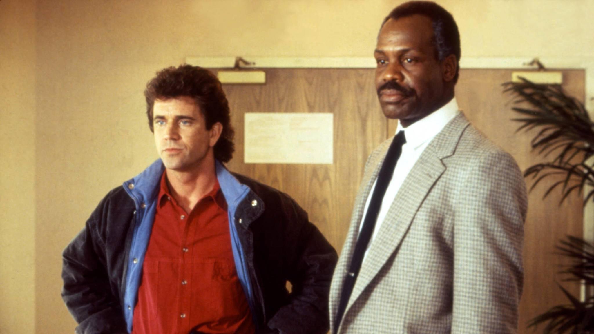 """Möglicherweise gibt es ein Wiedersehen mit Mel Gibson und Danny Glover in """"Lethal Weapon 5""""."""