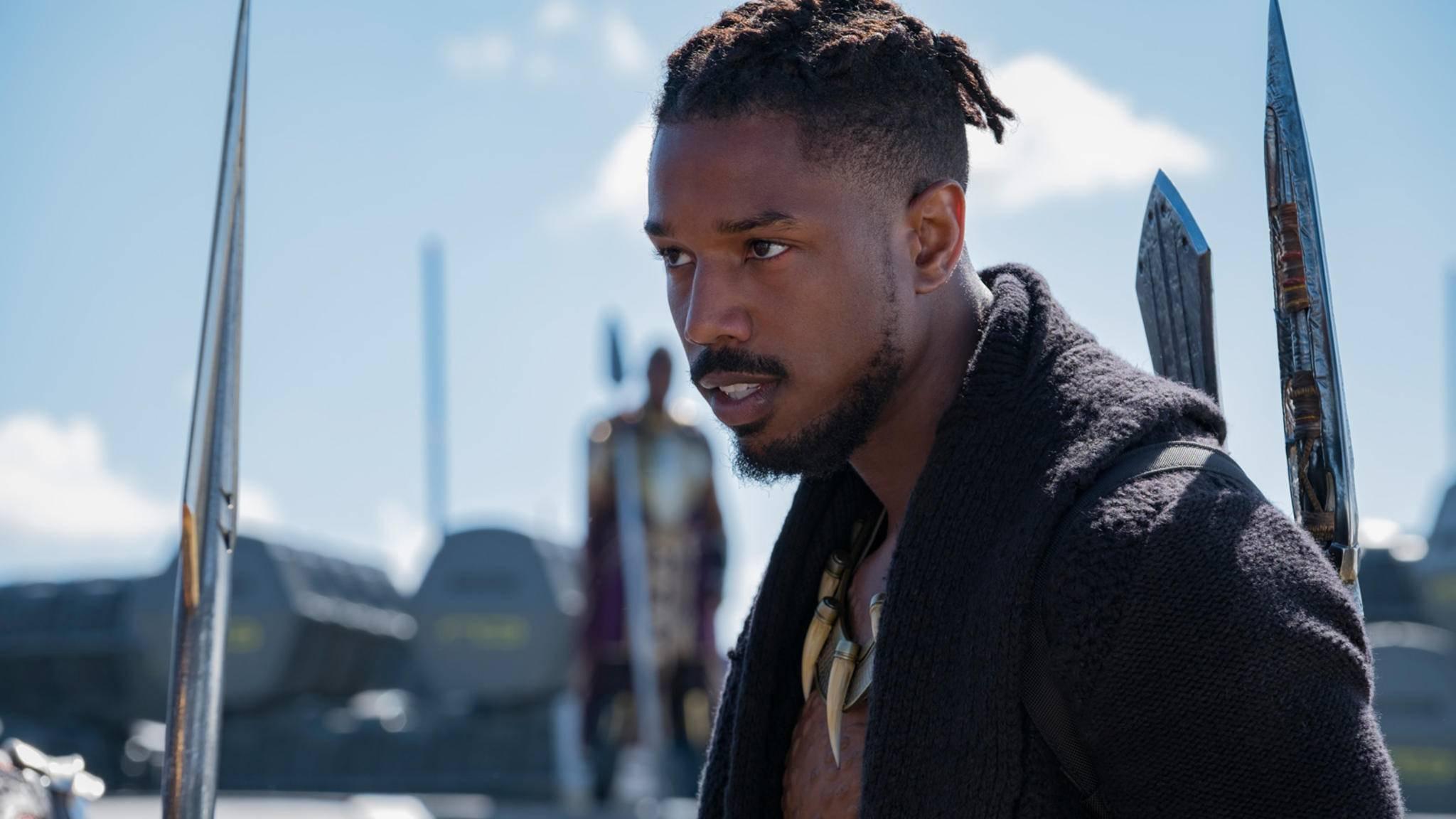 Kehrt Killmonger nach Wakanda zurück?