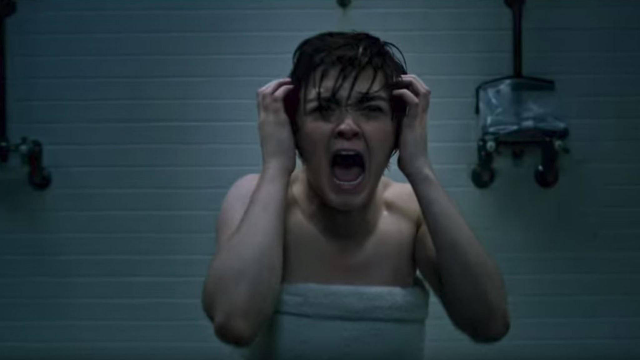 """Maisie Williams verkörpert in Josh Boones """"New Mutants"""" die Mutantin Wolfsbane – feiern sie und ihre Mitstreiter etwa schon in """"Deadpool 2"""" ihr Debüt?"""