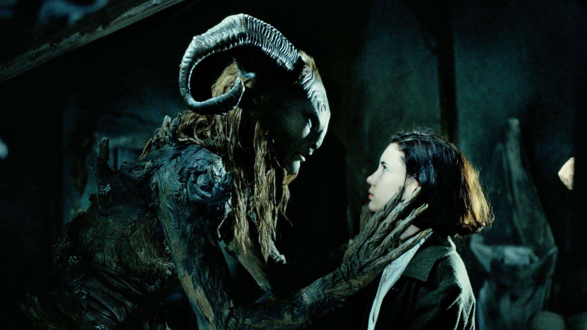 """Zeitlos gut: Guillermo del Toros Fantasydrama """"Pans Labyrinth"""" aus dem Jahr 2006 gilt schon jetzt als moderner Klassiker."""