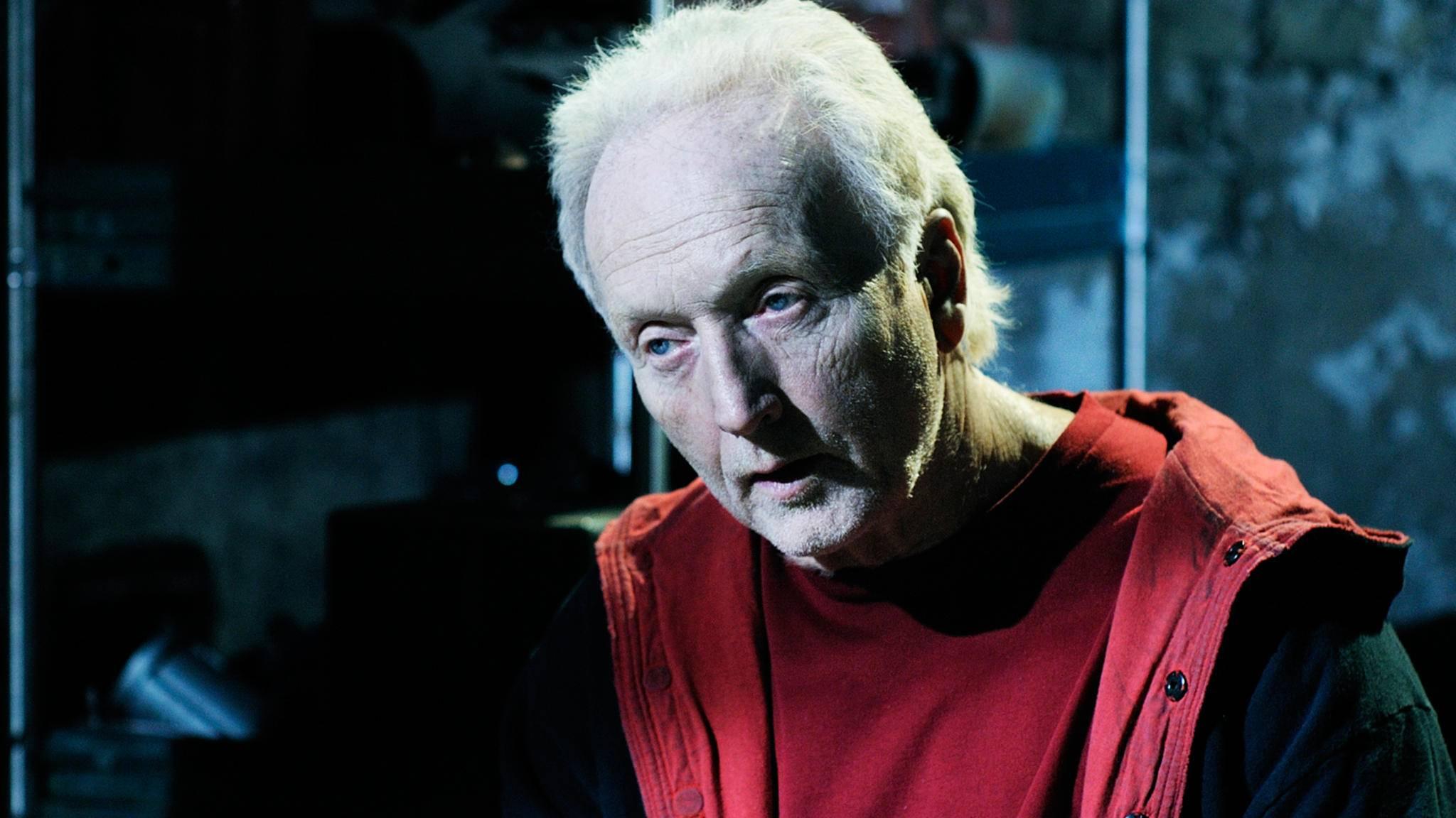 """Eigentlich dürfte John Kramer in """"Jigsaw"""" gar nicht mehr am Leben sein ..."""