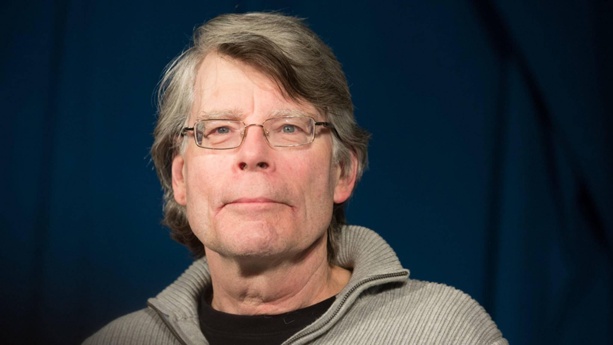 Welche Horrorfilme guckt Stephen King wohl in seiner Freizeit?