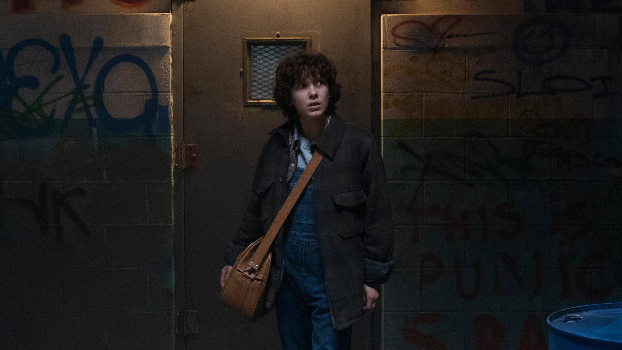 Eleven könnte in Staffel 3 einen Bruder finden.