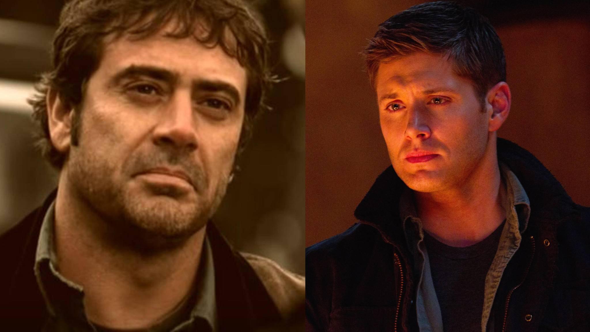 """John und Dean Winchester aus """"Supernatural"""" könnten im wahren Leben auch Brüder sein."""