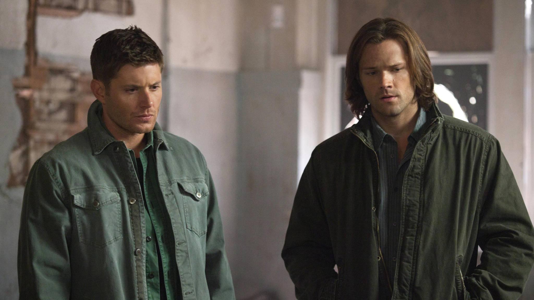 """Das war's wohl mit Spin-offs: """"Supernatural"""" bekommt keine Ableger (mehr)."""