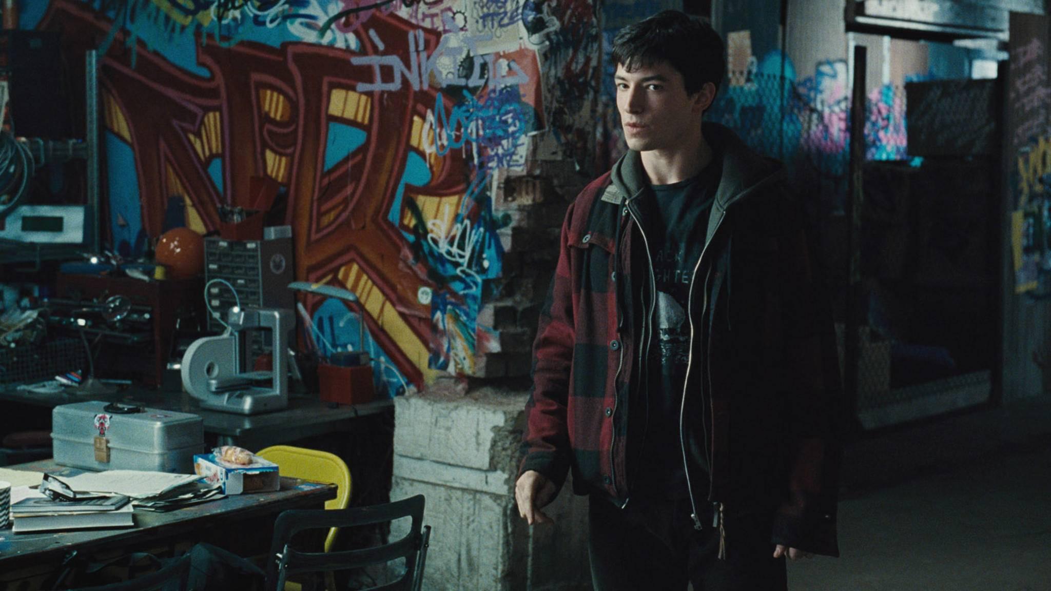 """Wie jetzt? Der Kinostart von """"The Flash"""" verzögert sich schon wieder?"""