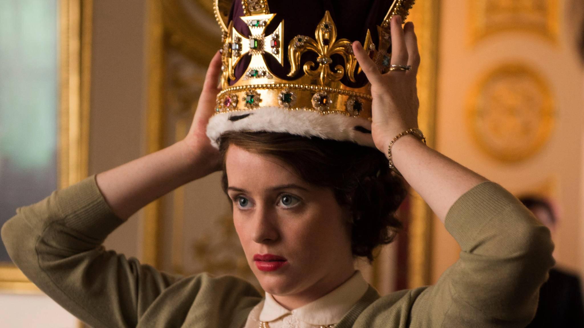 Wir krönen unsere Favoriten, die 10 besten Original-Netflix-Serien.