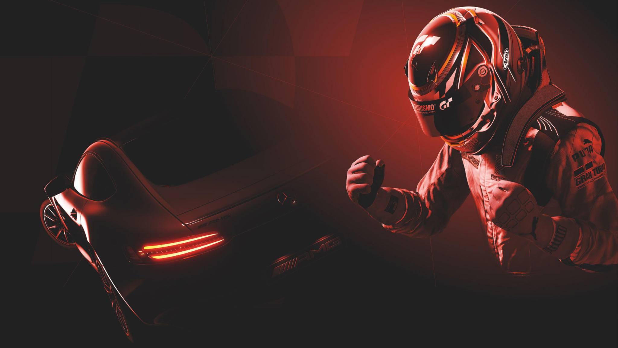 """Grund zum Jubeln? Unser Test zu """"Gran Turismo Sport"""" verrät es."""