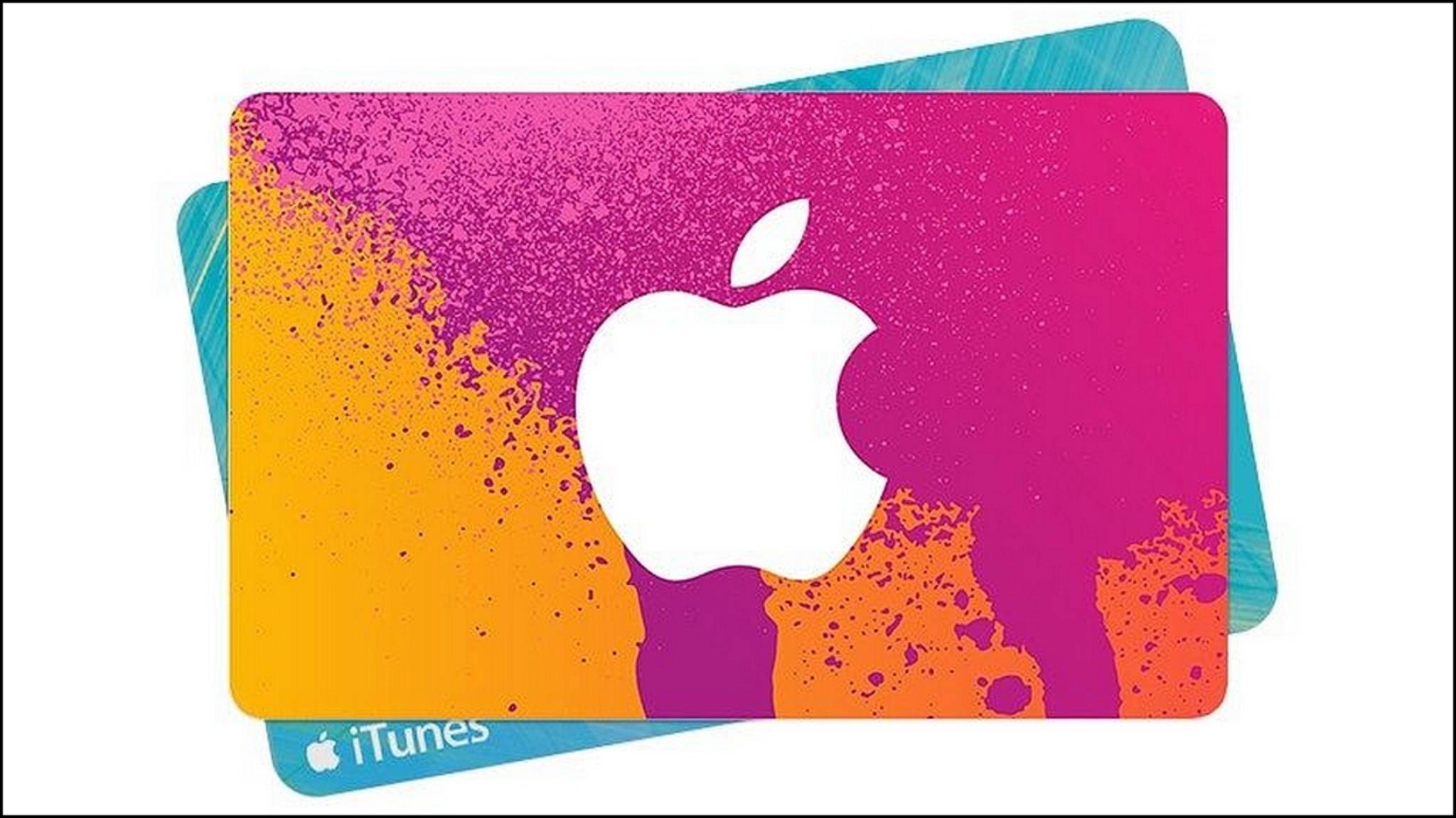 iTunes bringt mit einer neuen Version den App Store zurück.