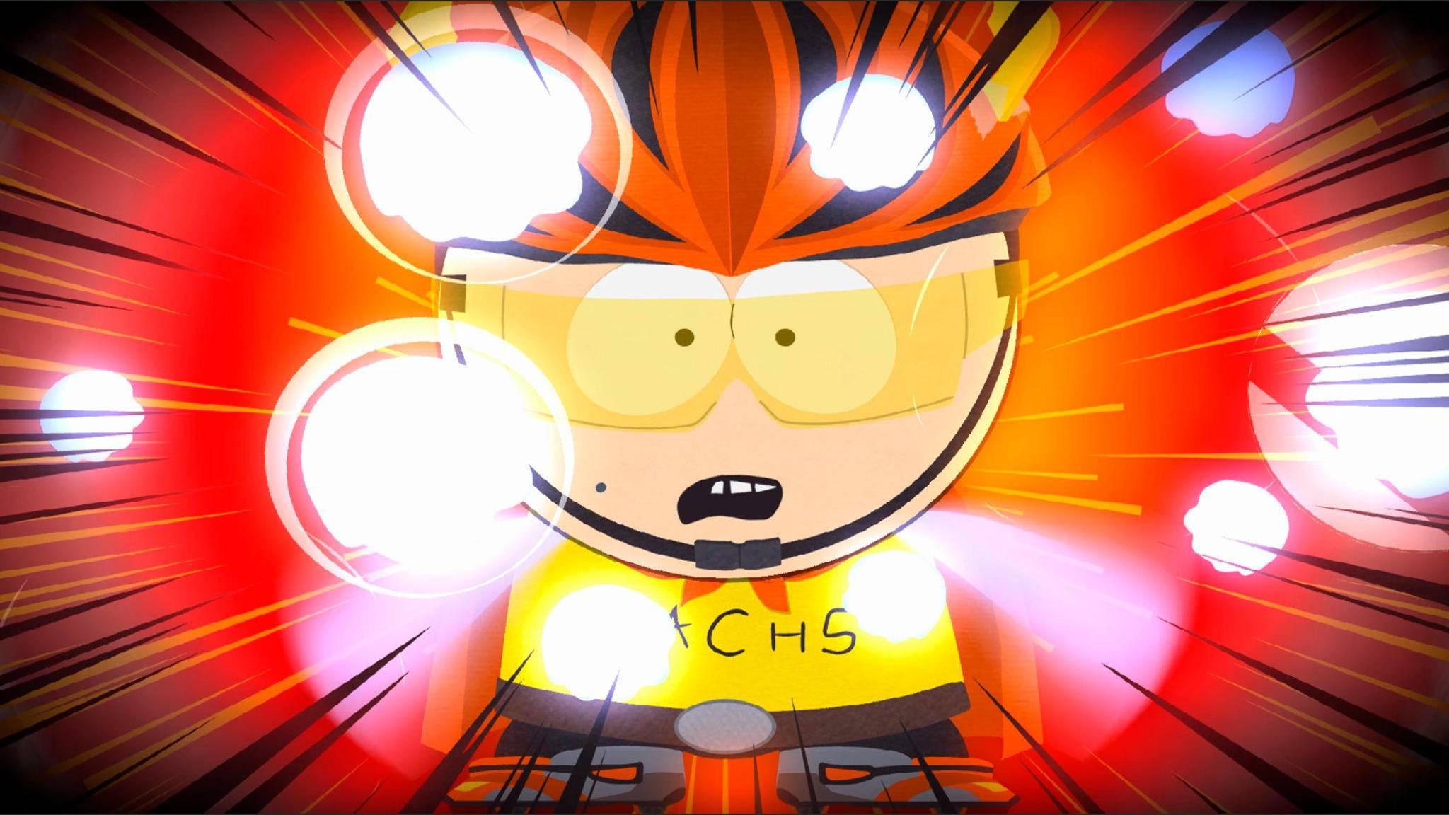 """""""South Park: Die rektakuläre Zerreißprobe"""" im Test: Ein Fest für Fans!"""