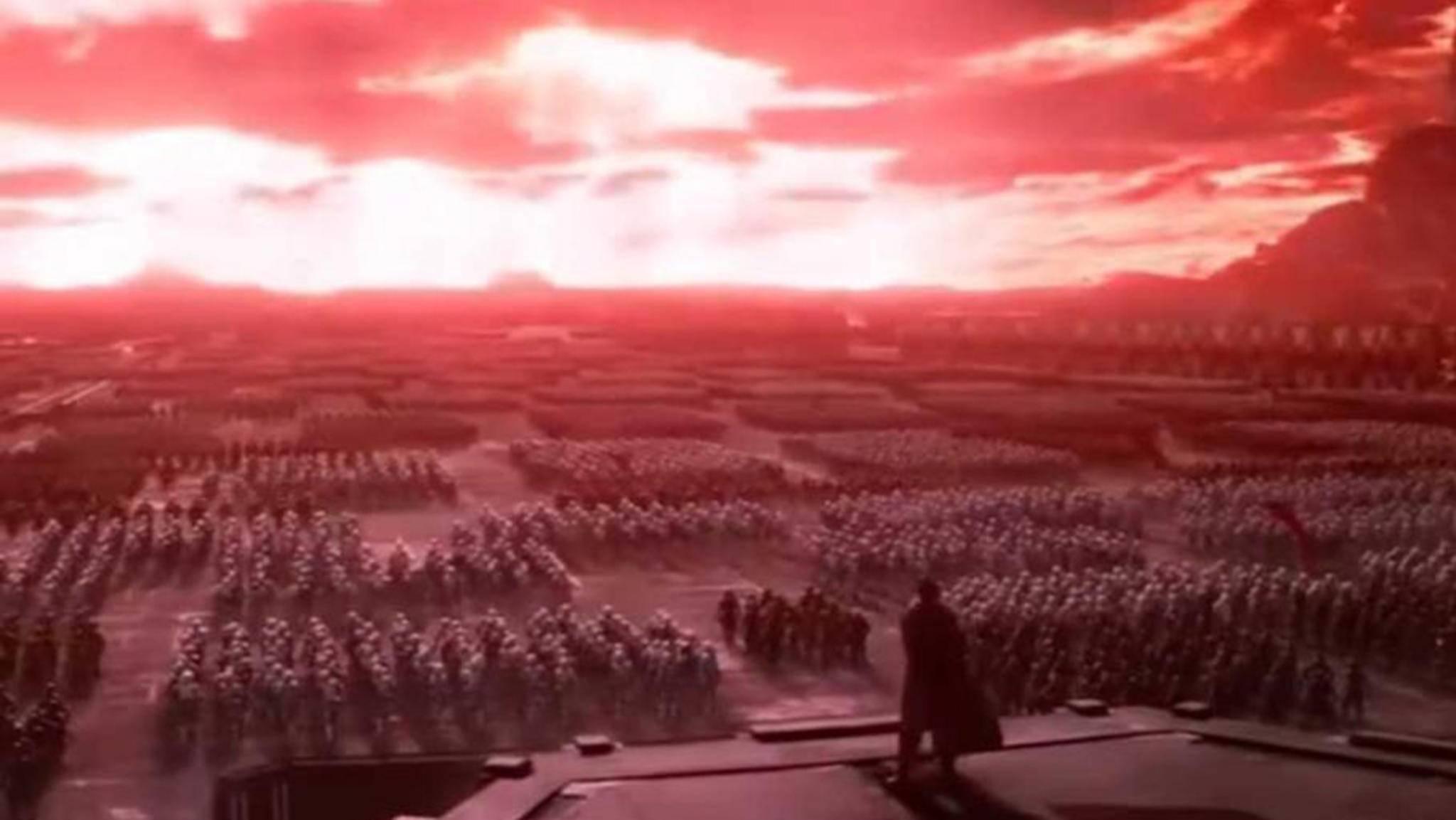 """Die weltweite Popularität von """"Star Wars"""" wirkt auf manche Schauspieler abschreckend."""
