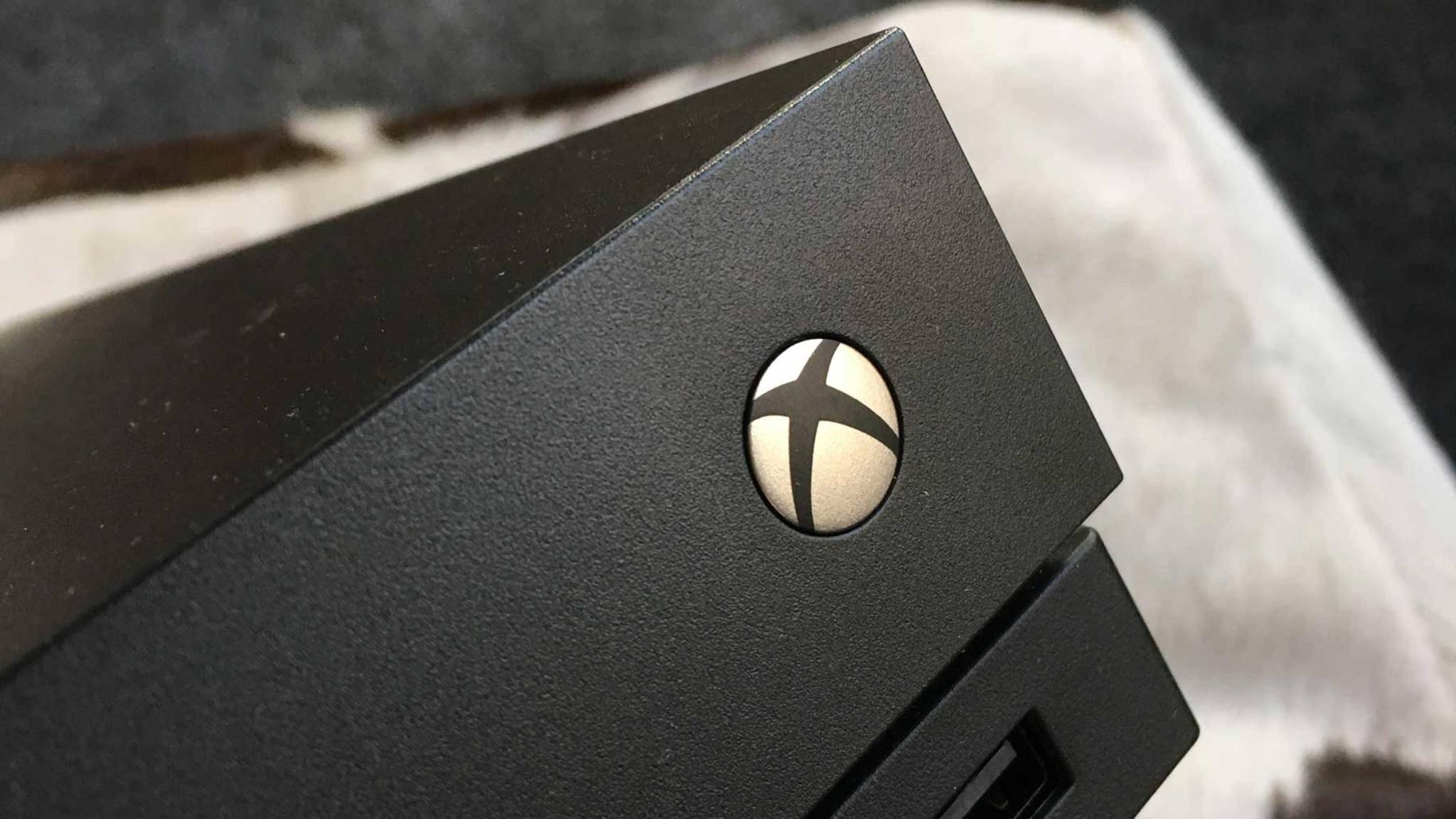 Auch der Nachfolger der Xbox One X soll abwärtskompatibel sein.