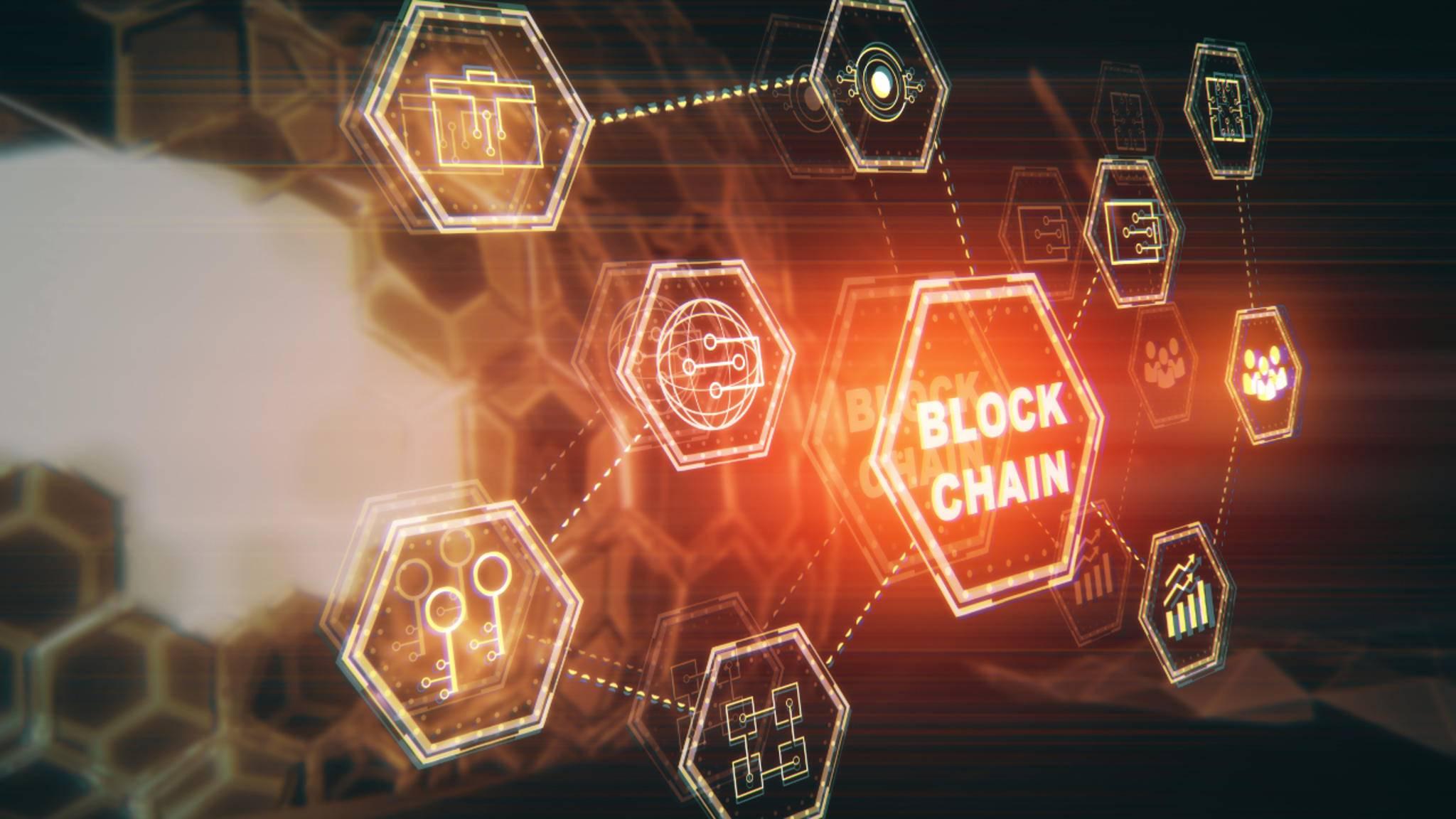 Die Blockchain ist das Basiskonzept von Bitcoin.
