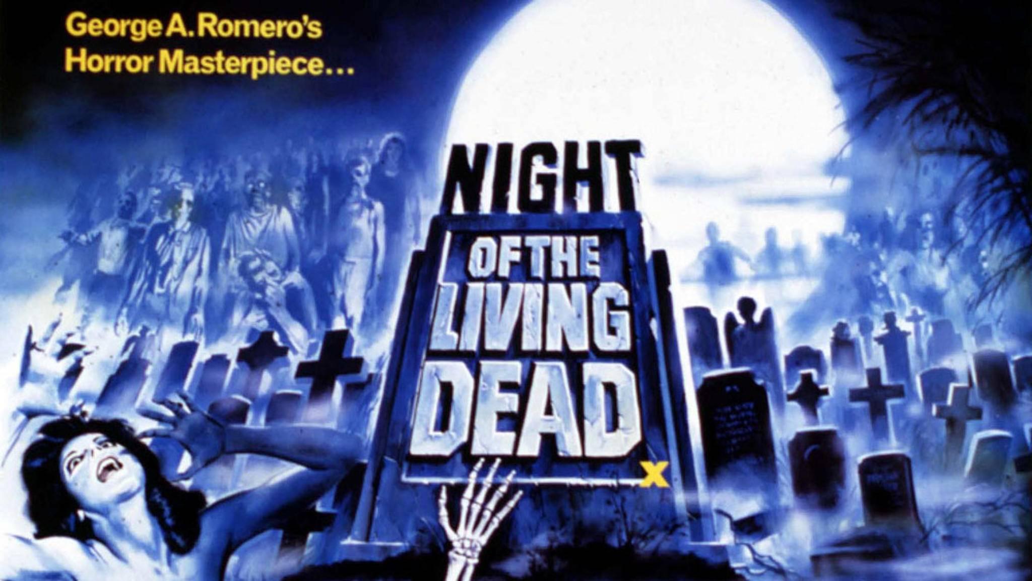 """""""Die Nacht der lebenden Toten"""" soll schon bald ein Prequel bekommen."""