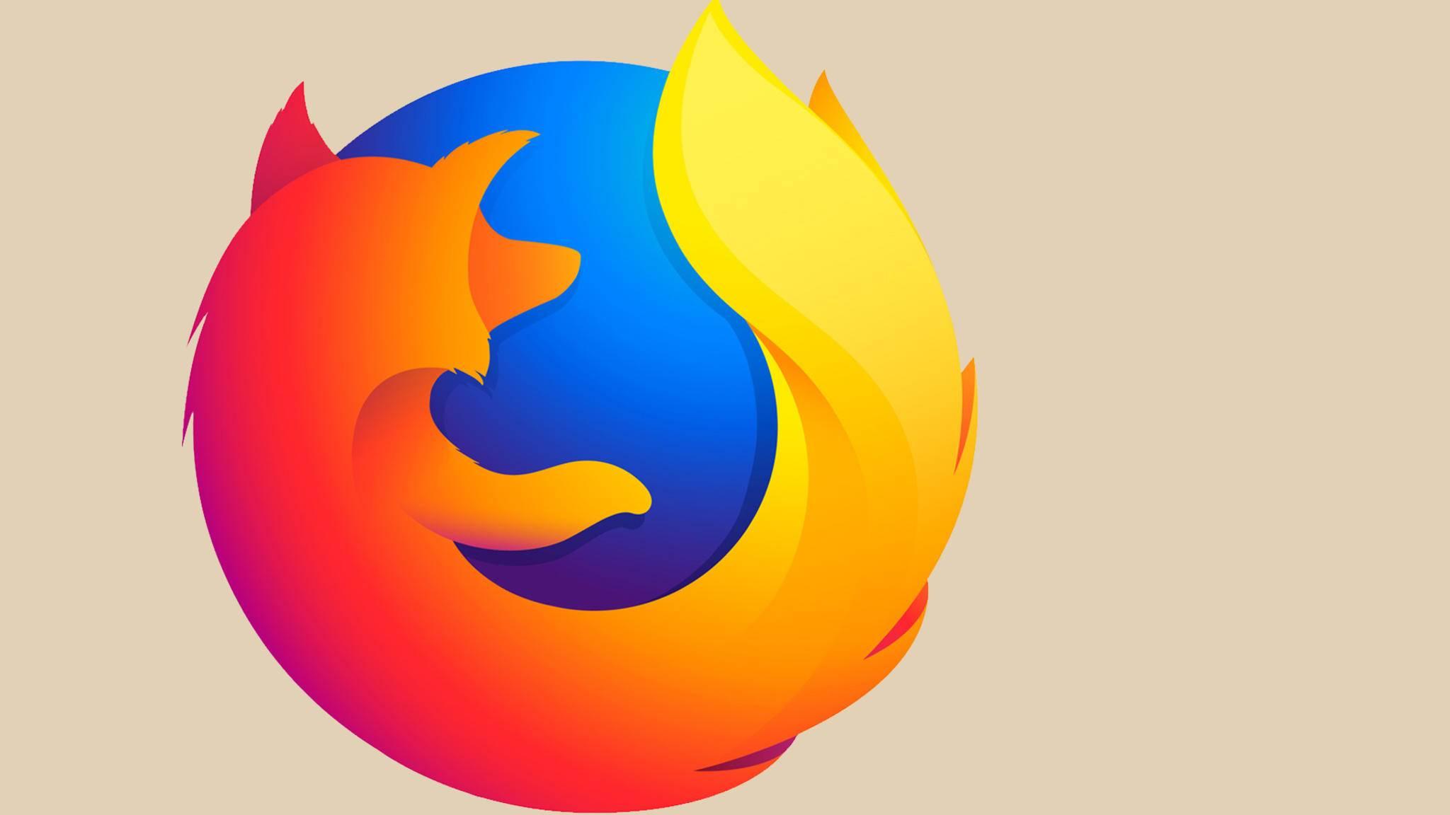 Mit der neuen Version 57 ist der Firefox-Browser deutlich schneller geworden.