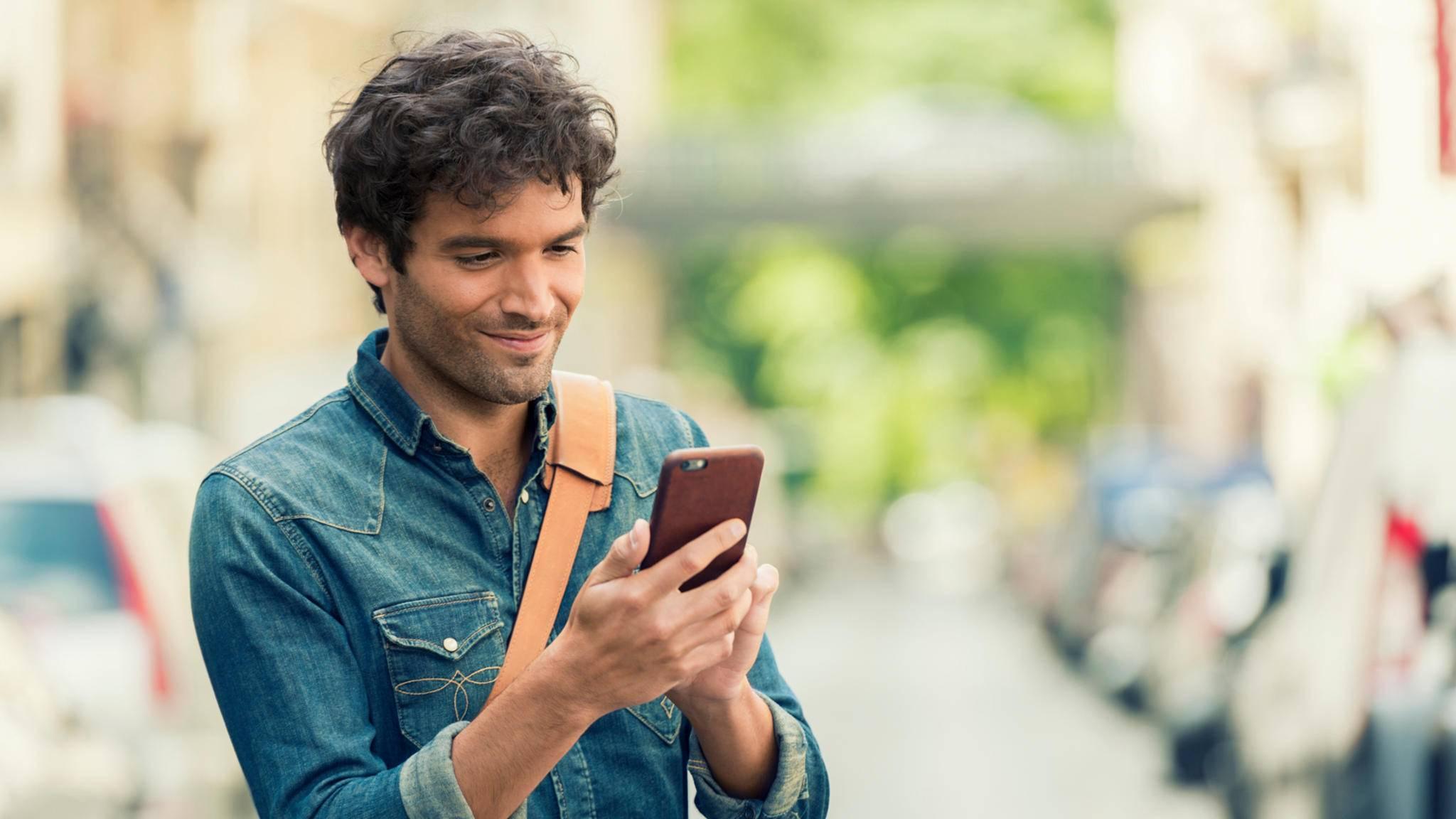 Die App von Oticon ist ein Fitness-Tracker fürs Ohr.