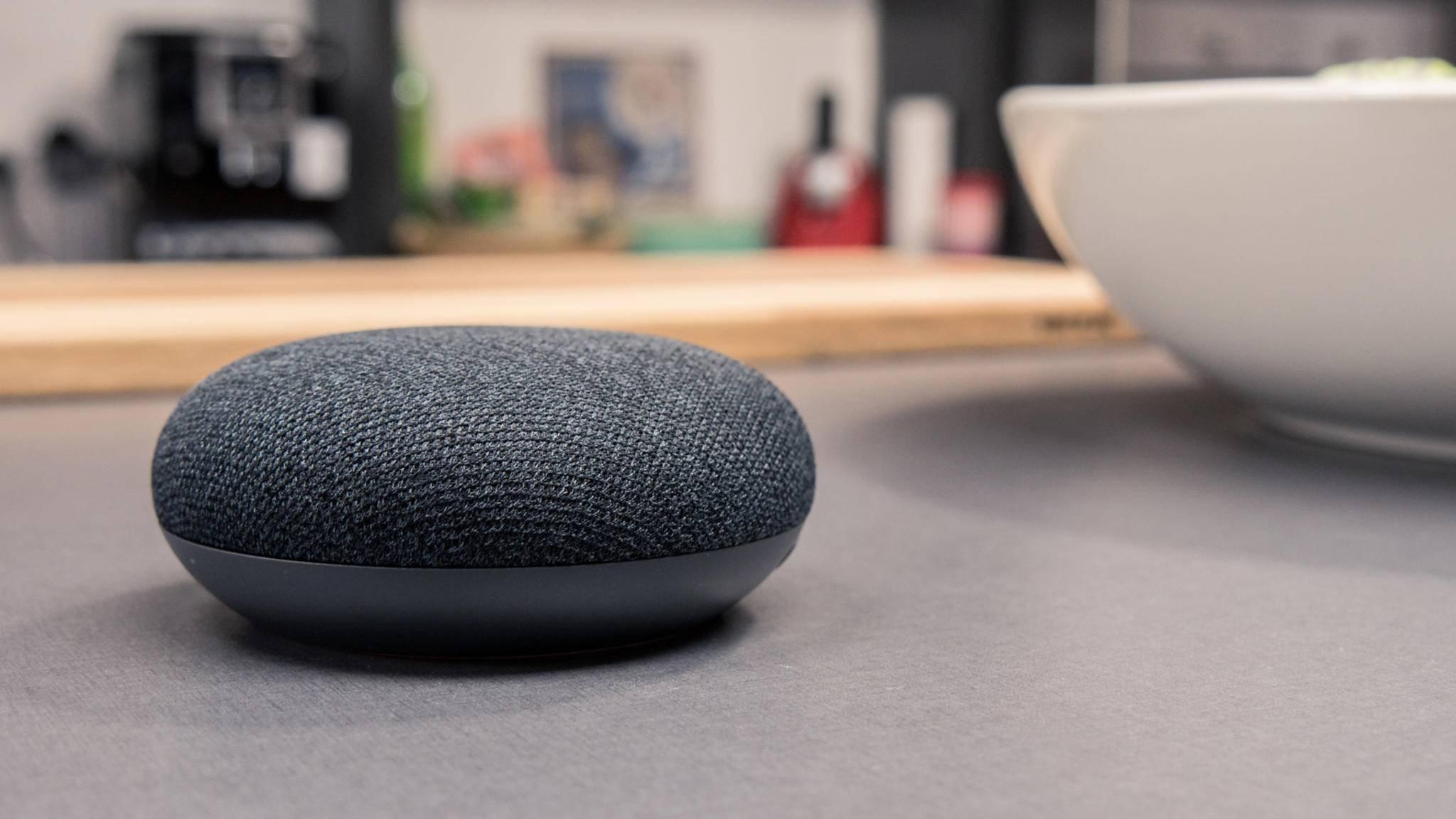 Google macht seinen Assistant noch smarter.