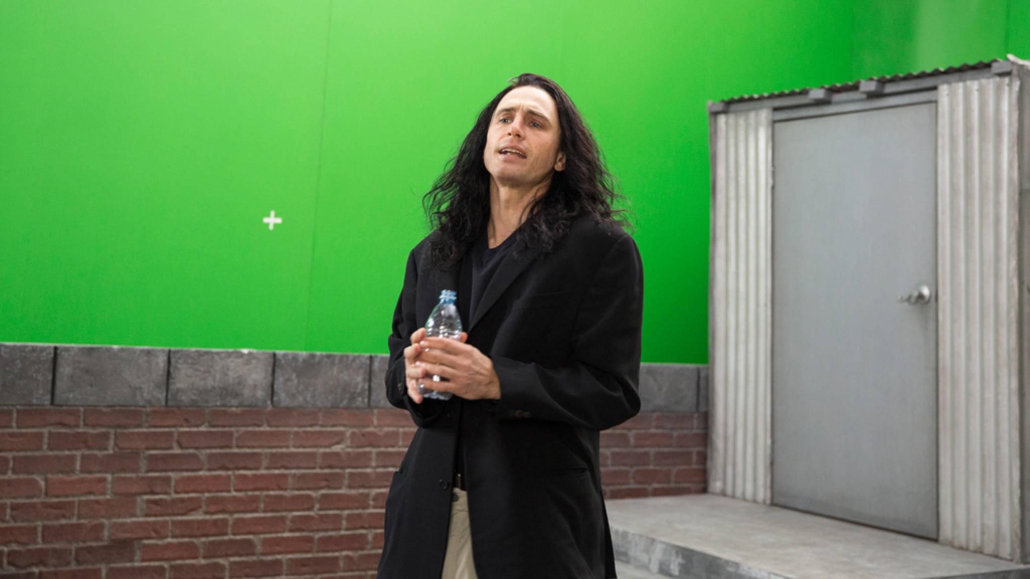 """Zuletzt war James Franco in """"The Disaster Artist"""" zu sehen – nun mutiert er zum Multiple Man."""