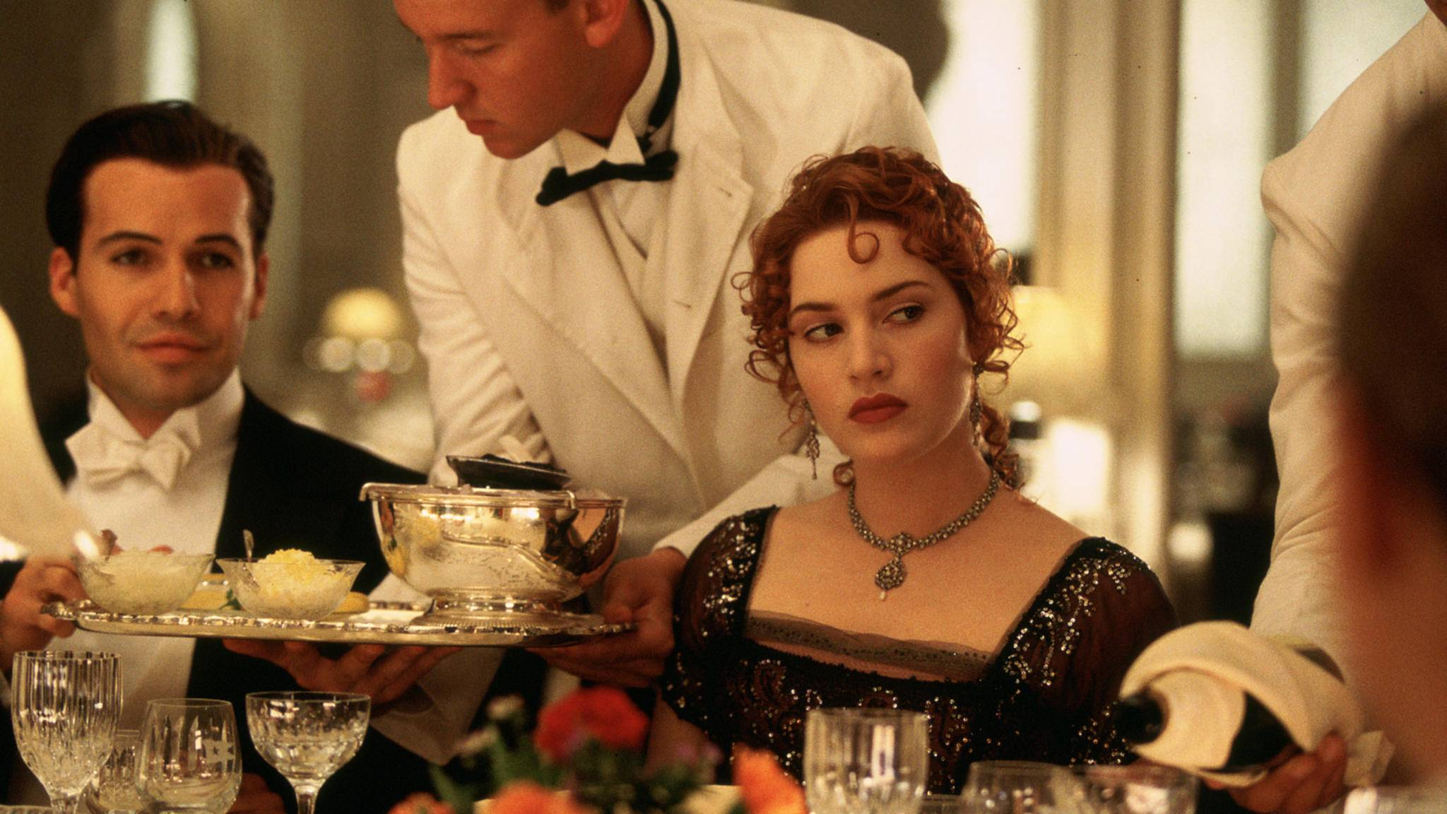 """Auch Kate Winslet bettelte für ihre Rolle bei """"Titanic""""."""