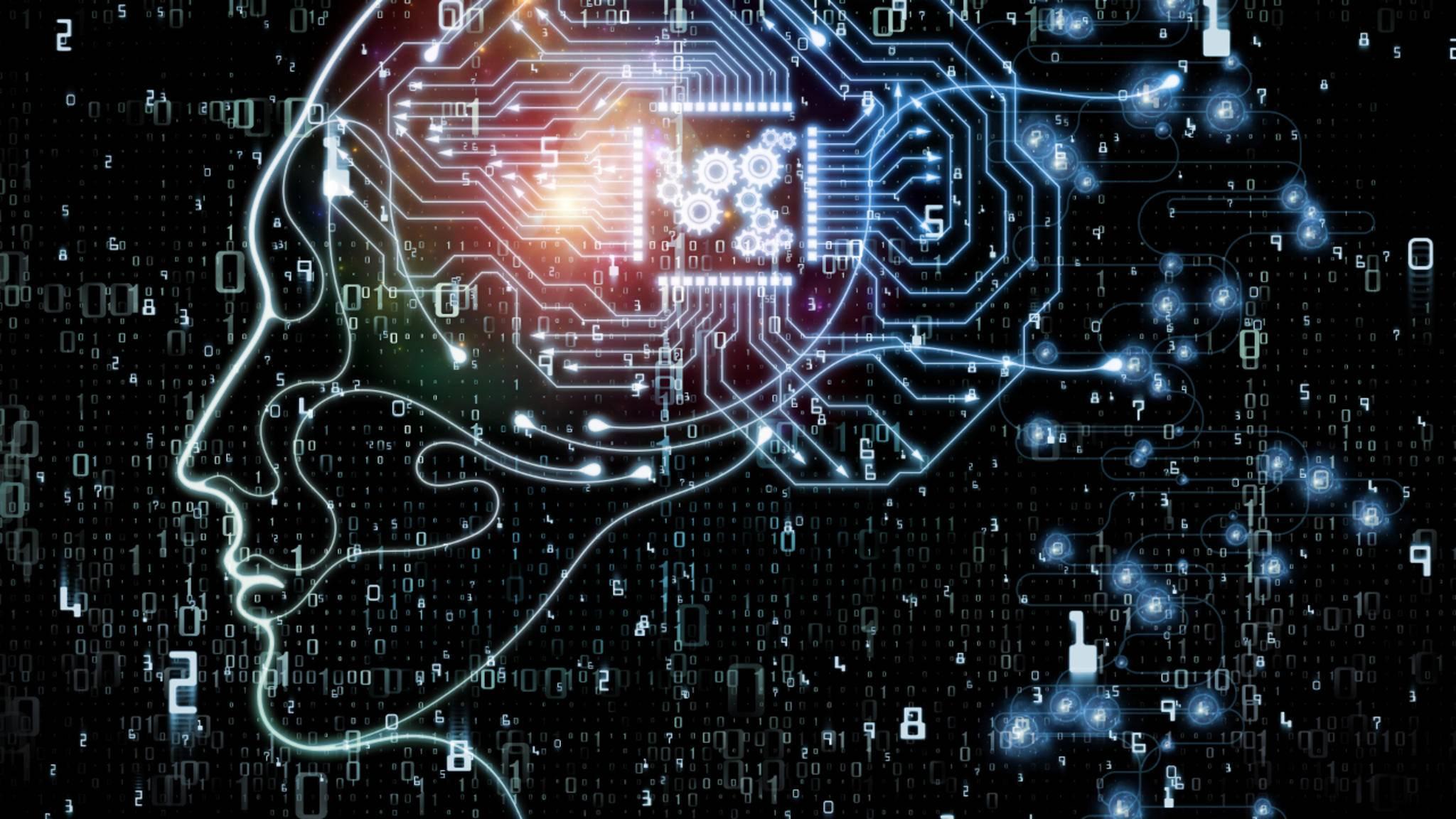 Dank künstlicher Intelligenz wird Echoortung besser in der Erkennung von Menschen.