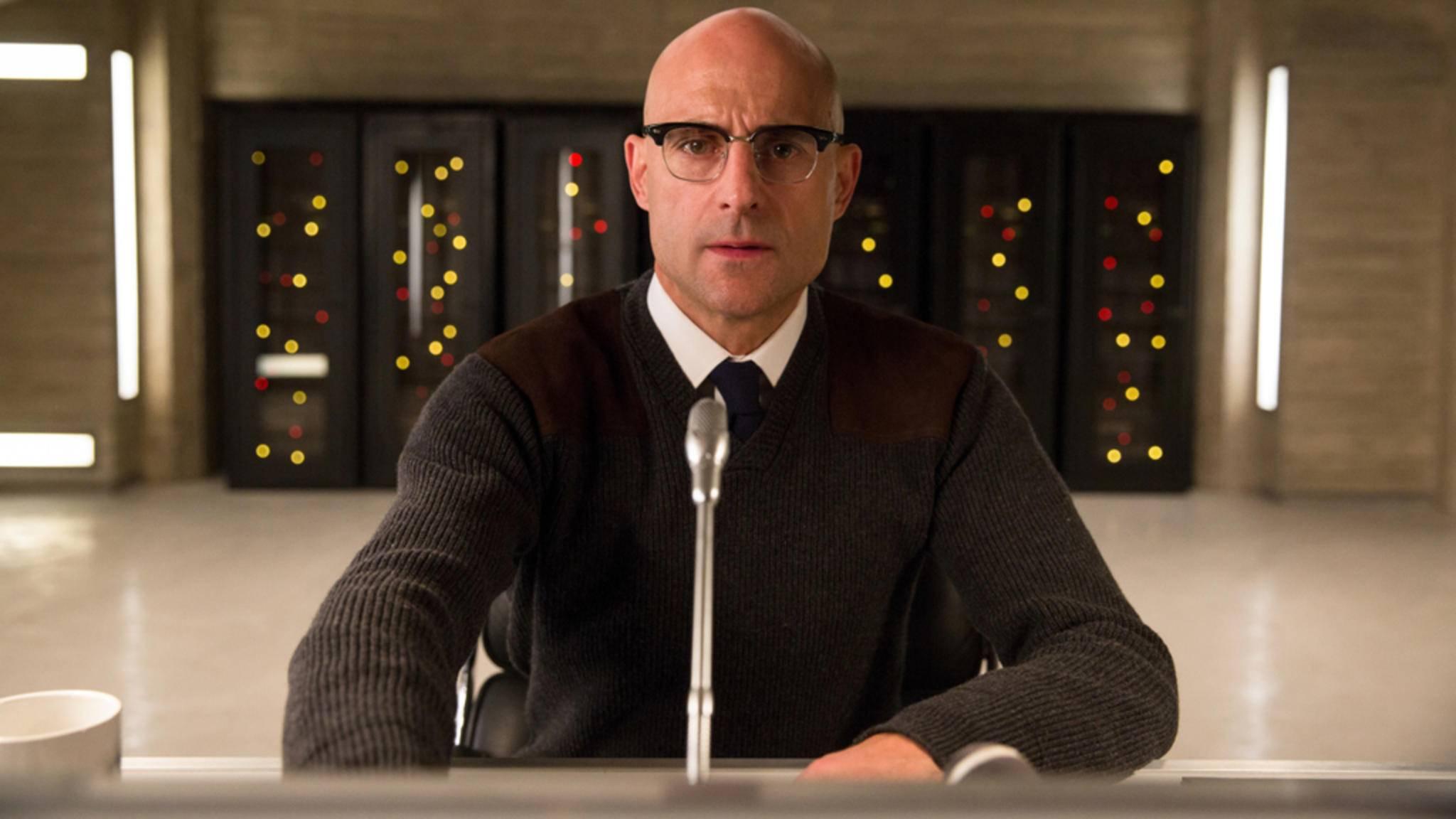"""Wechselt im Comic-Universum von den Guten zu den Bösen: Nach seinem Part in """"Kingsman"""" soll Mark Strong zum """"Shazam!""""-Schurken werden."""