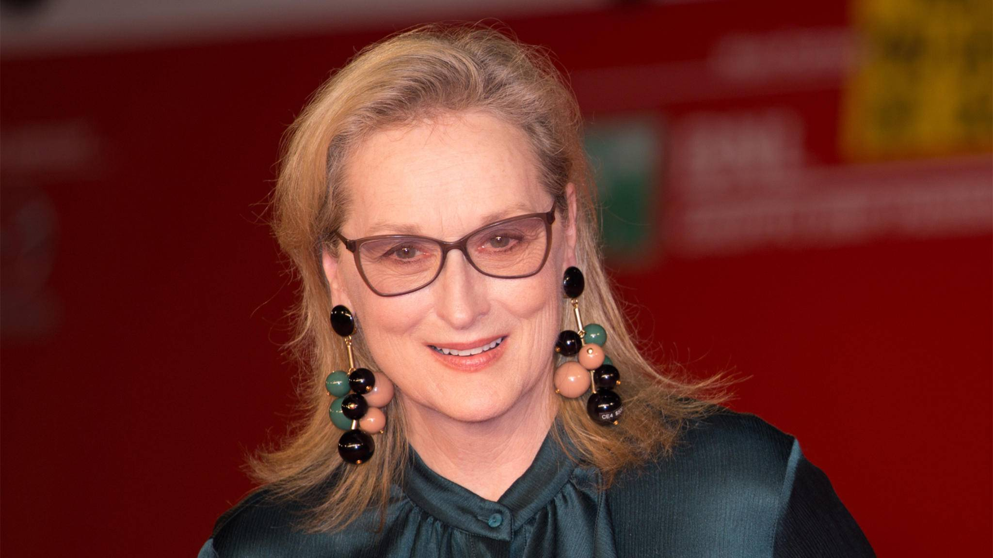 Meryl Streep gilt als eine der talentiertesten Schauspielerinnen in Hollywood.