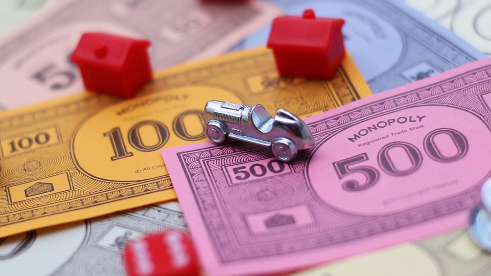 Gehe nicht über los, ziehe keine 200 Euro ein und gehe direkt ins Gefängnis! Diesen Satz hört kein Monopoly-Spieler gerne.