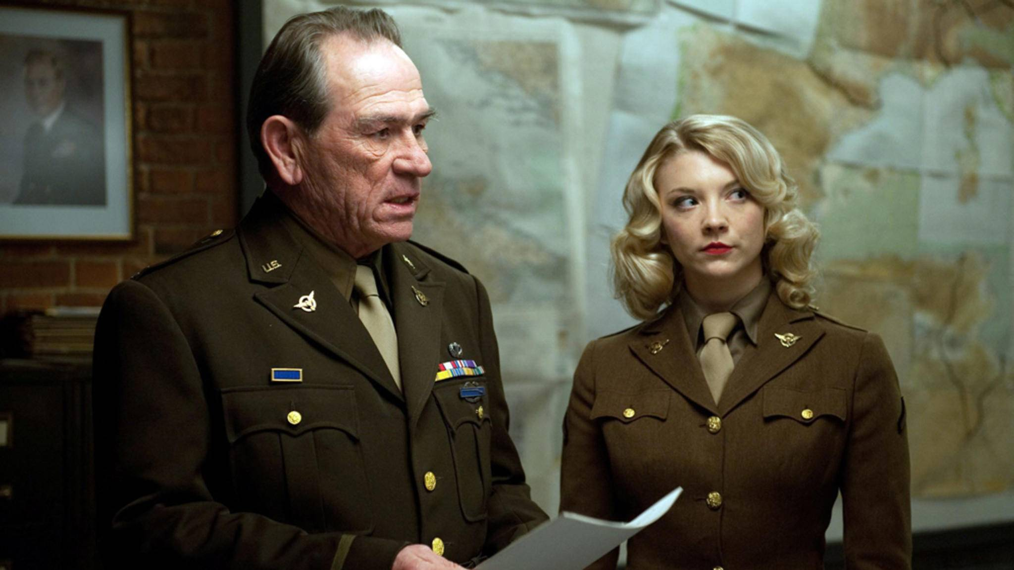 Ginge es nach den Marvel-Fans, wäre Natalie Dormer (rechts) mehr als nur ein Cameo-Auftritt vergönnt gewesen.