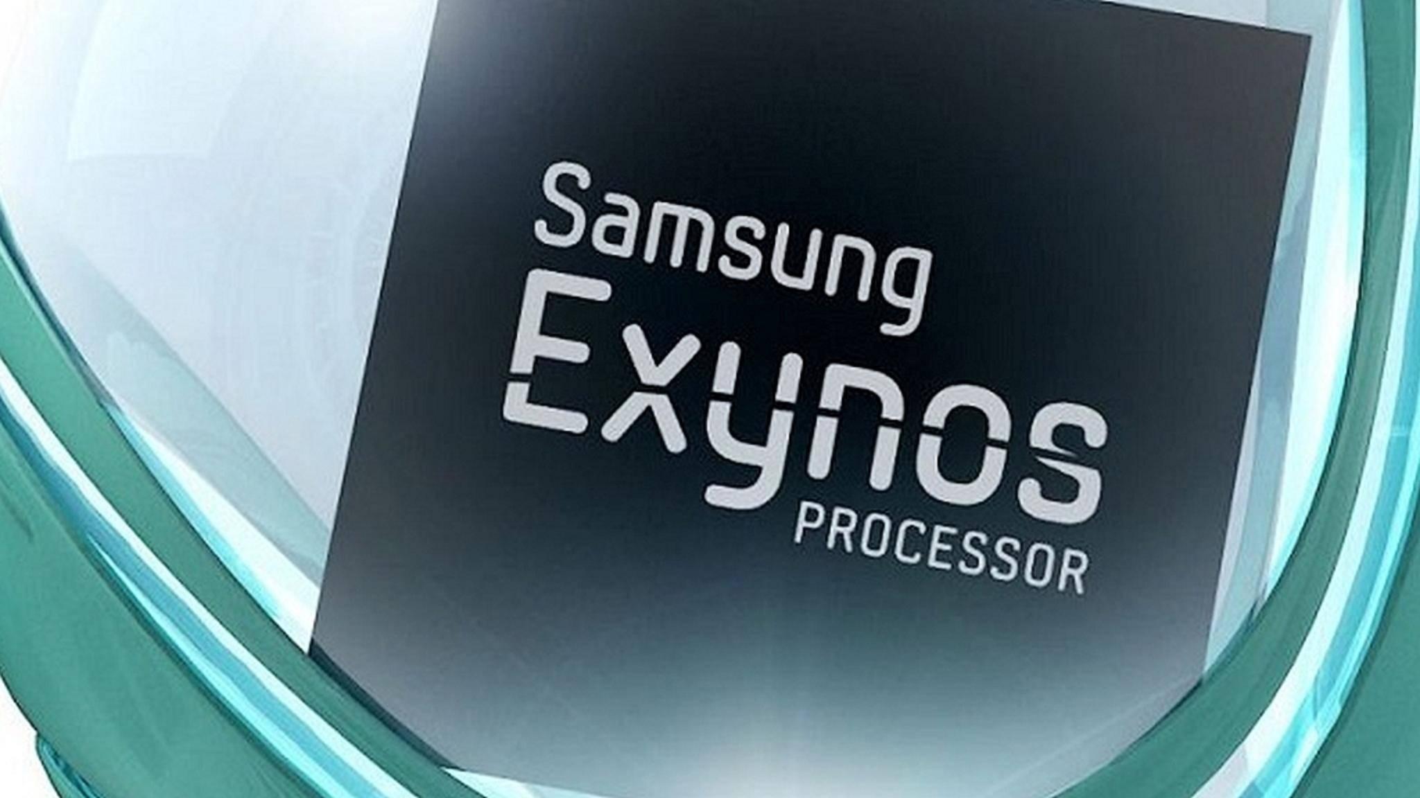 Der Exynos 9810 kommt vermutlich im Galaxy S9 zum Einsatz.