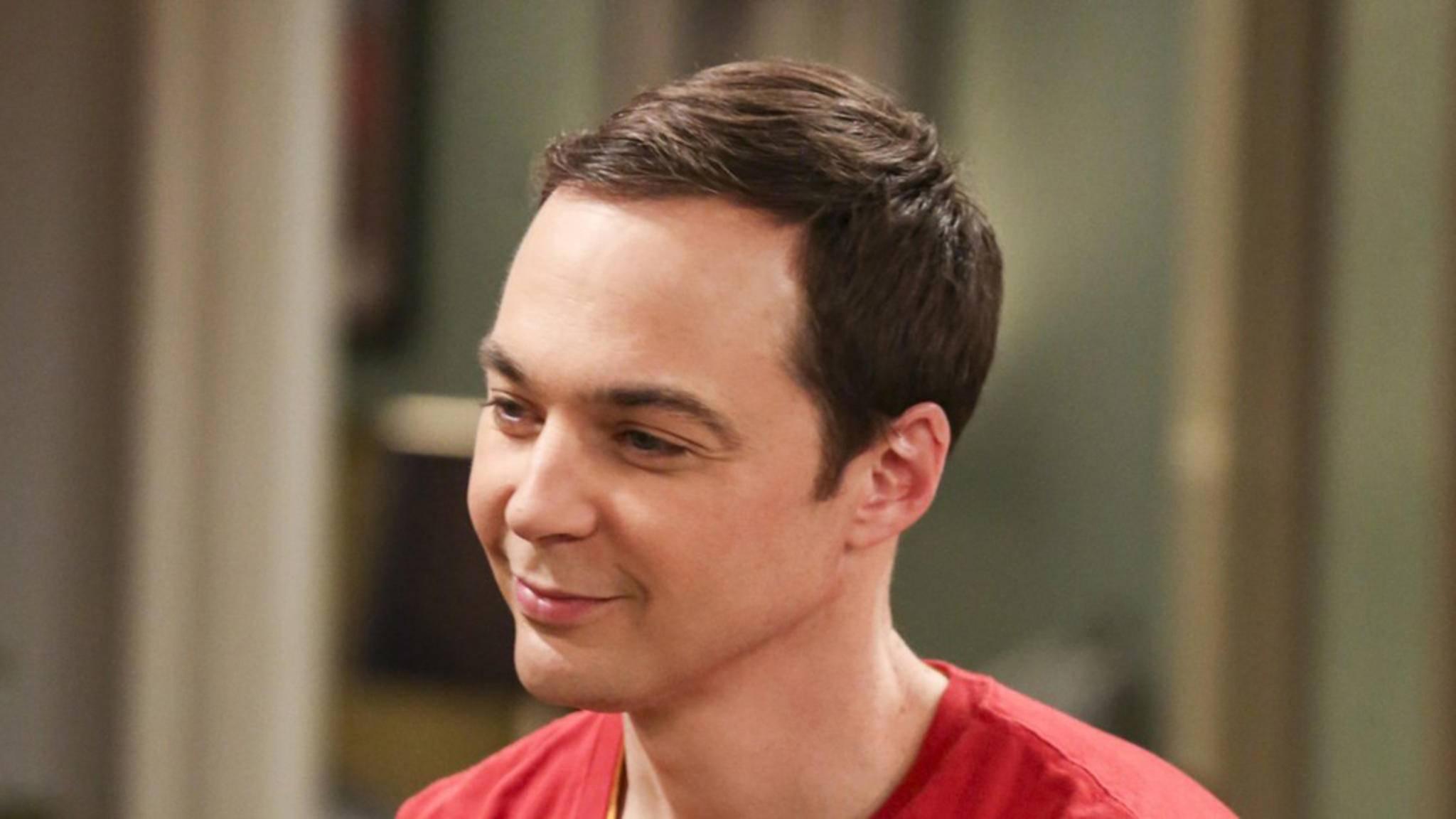"""Sheldon Cooper ist einer der Lieblingscharaktere aus """"The Big Bang Theory""""."""