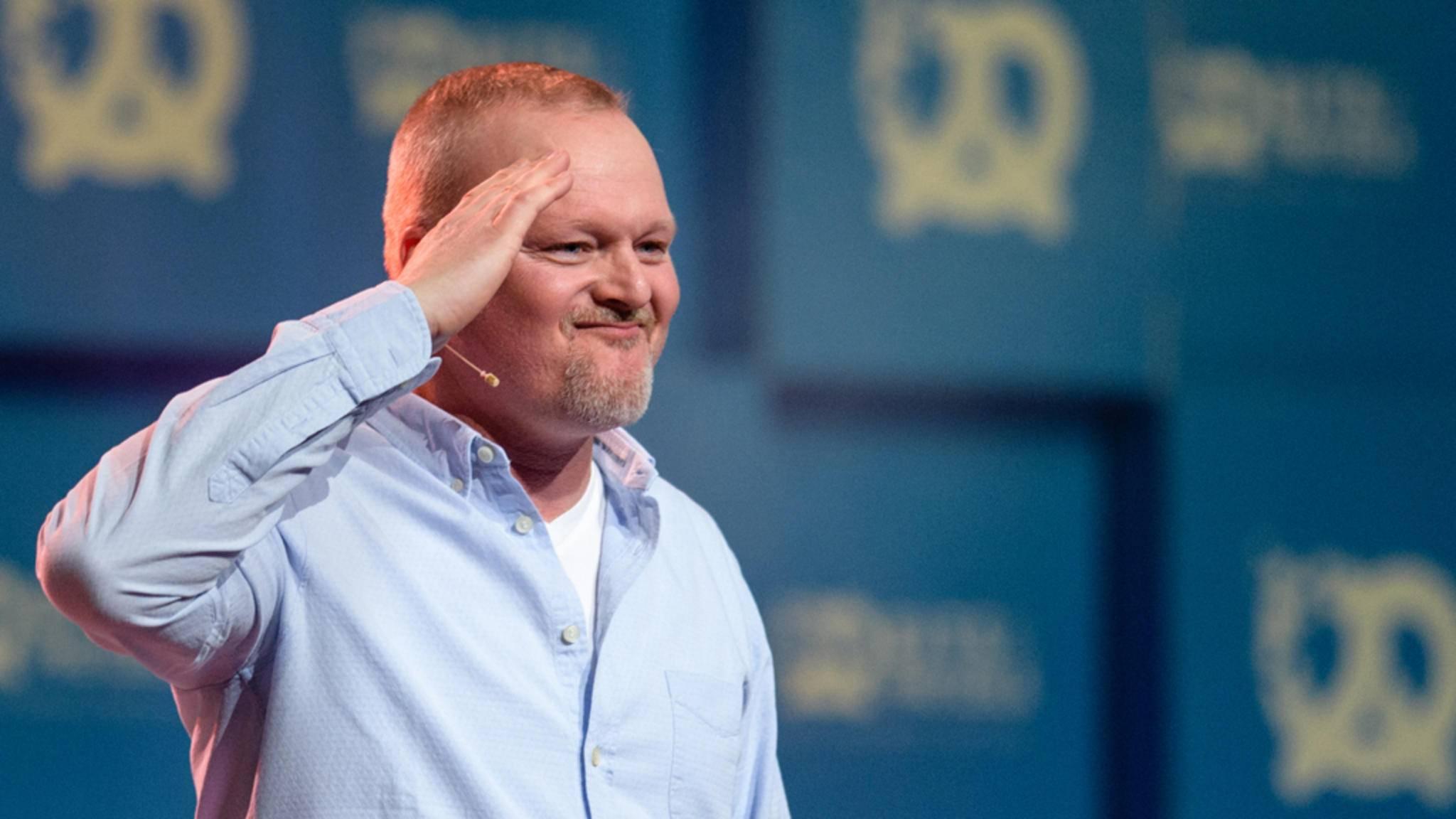 Stefan Raab meldet sich 2018 mit einem Live-Programm einmalig zurück.