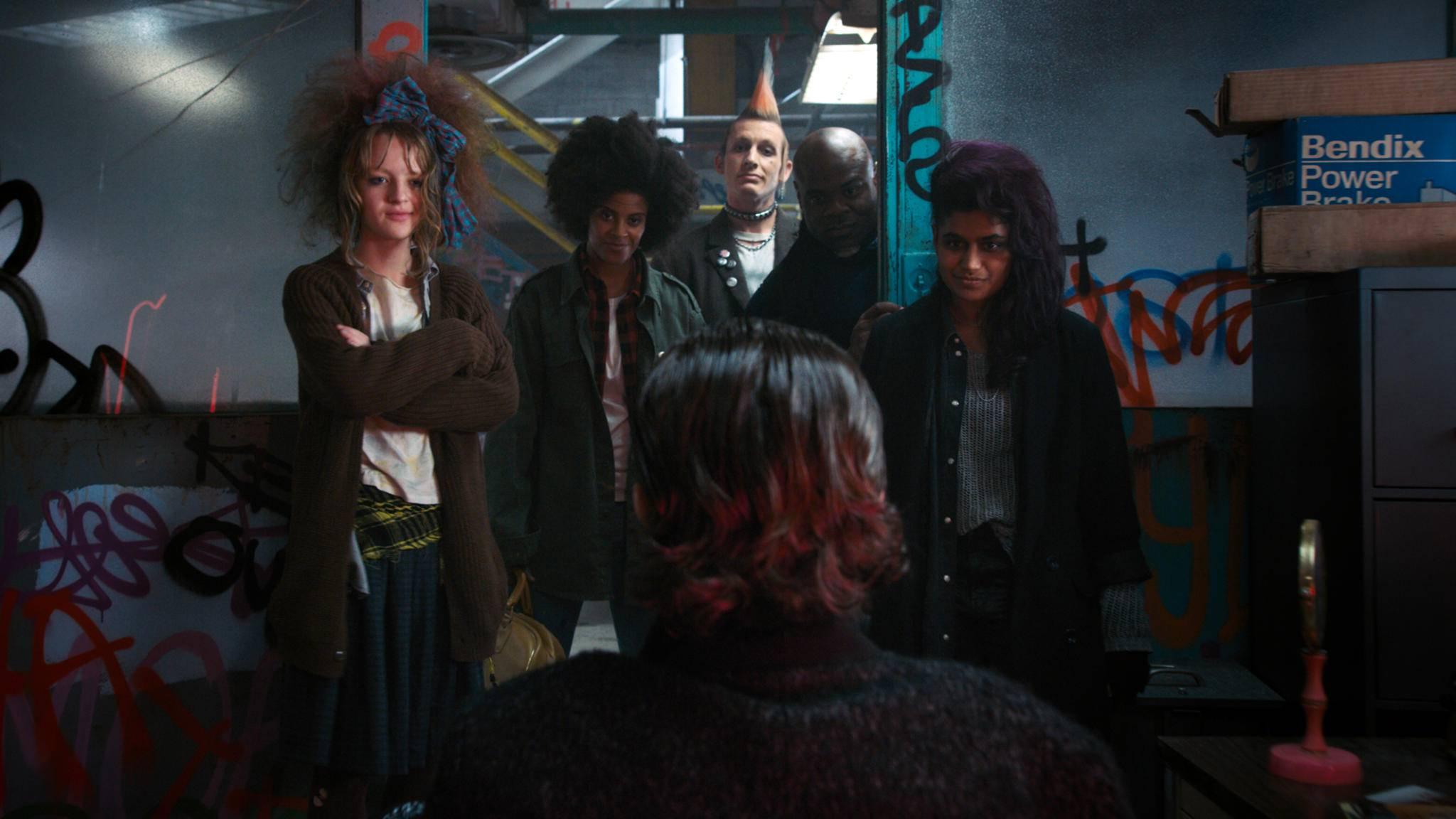 """In Staffel 3 von """"Stranger Things"""" gibt es ein Wiedersehen mit einer außergewöhnlichen Figur."""