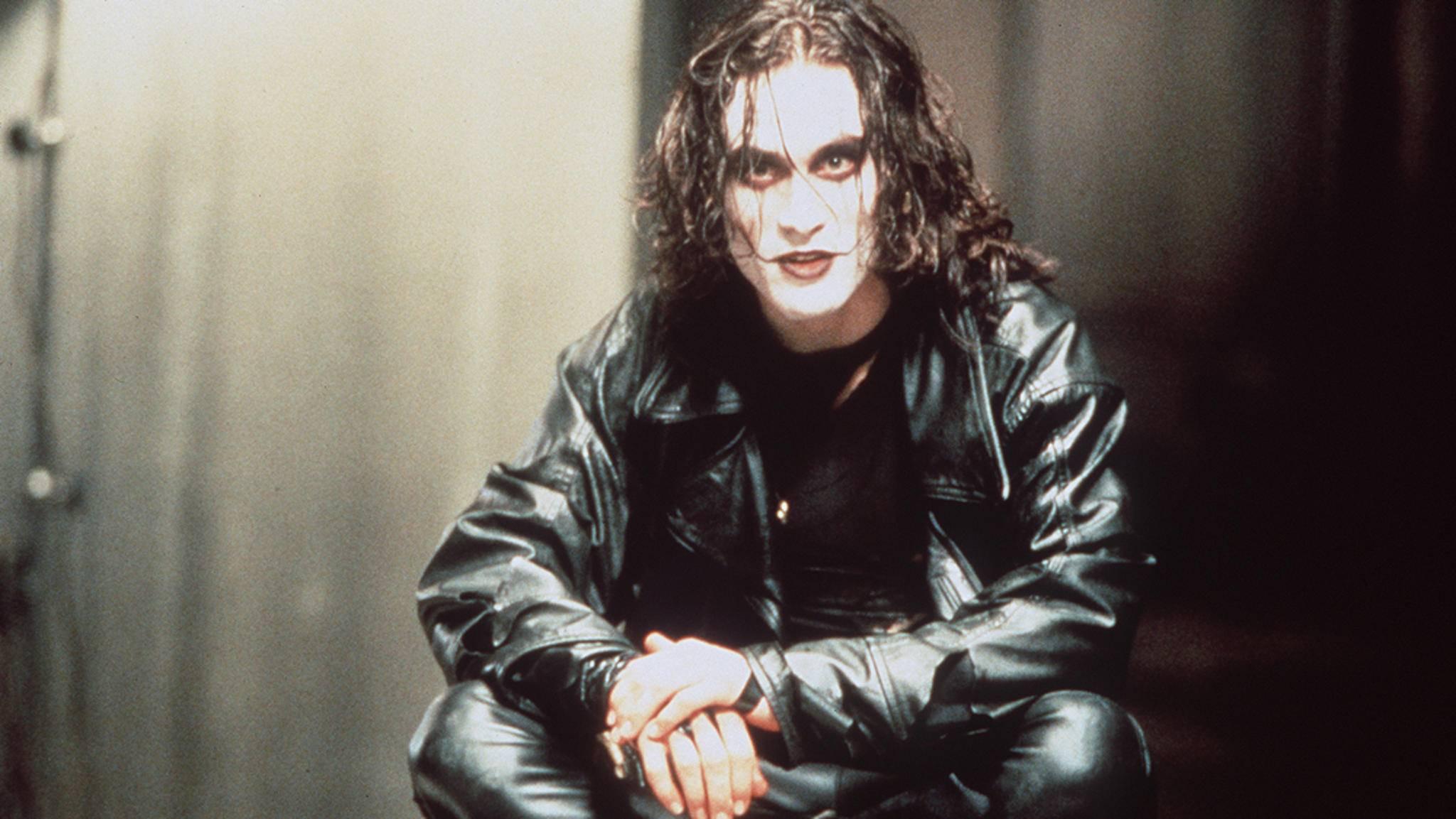 """Das Reboot zu """"The Crow"""" erweckt Eric Draven einmal mehr zum Leben."""