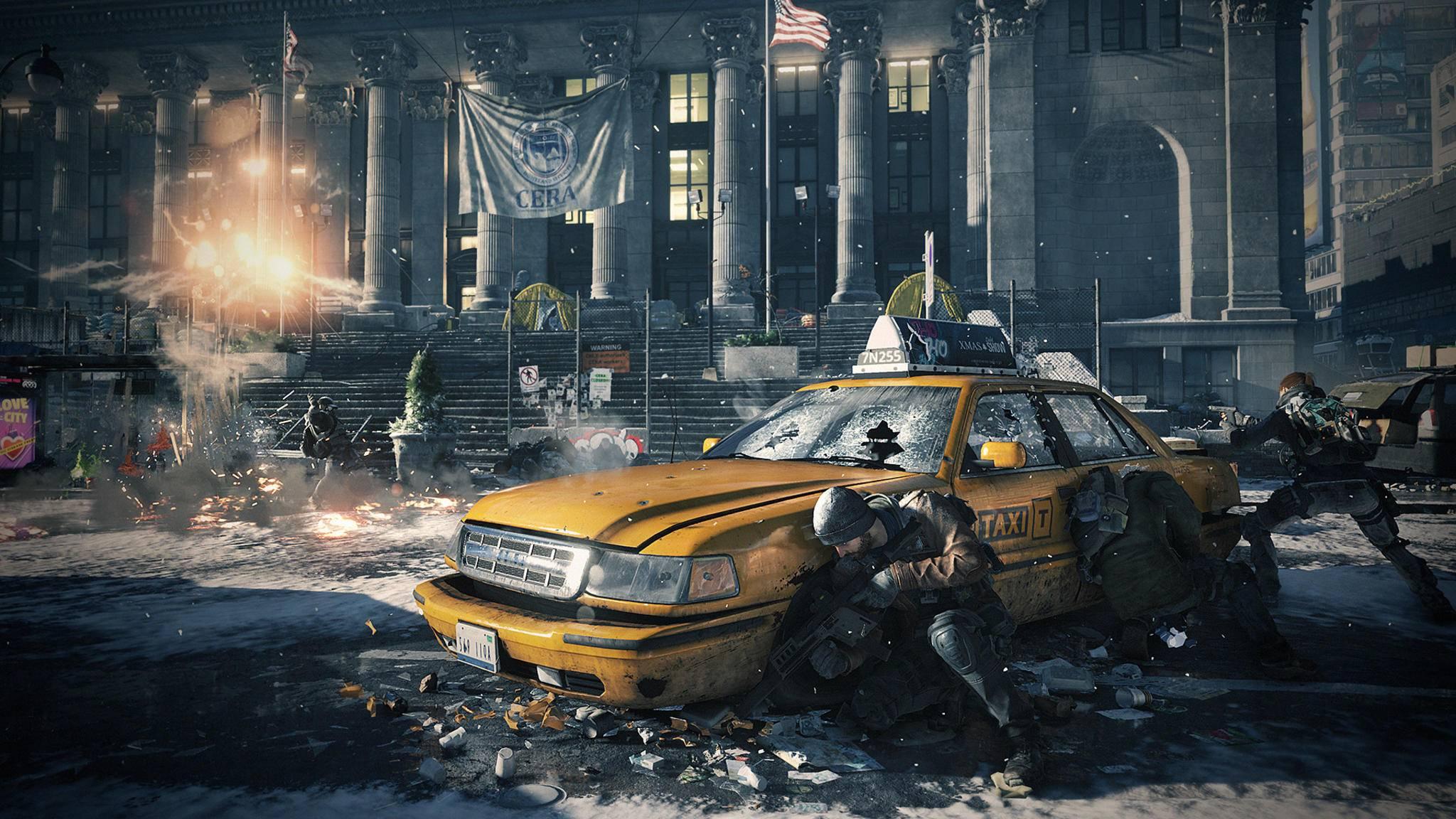 """Das """"Invaded""""-Update wird die Fähigkeiten verändern."""
