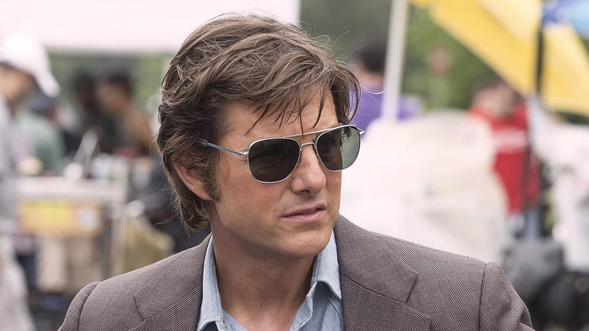 Wird Tom Cruise erstmals in einem Film von Quentin Tarantino mitspielen?
