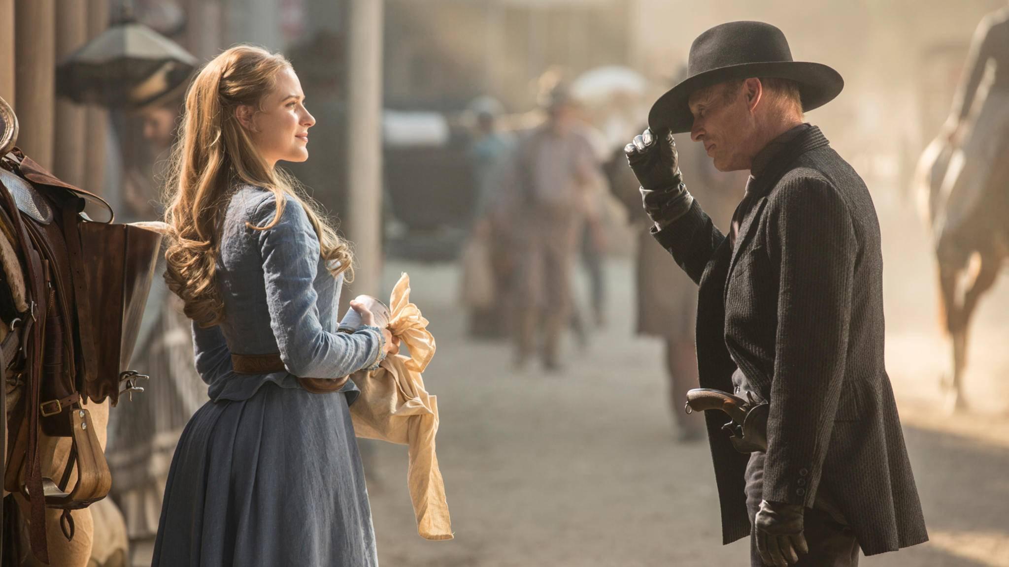 """Schon im Frühjahr meldet sich """"Westworld"""" mit Staffel 2 zurück."""