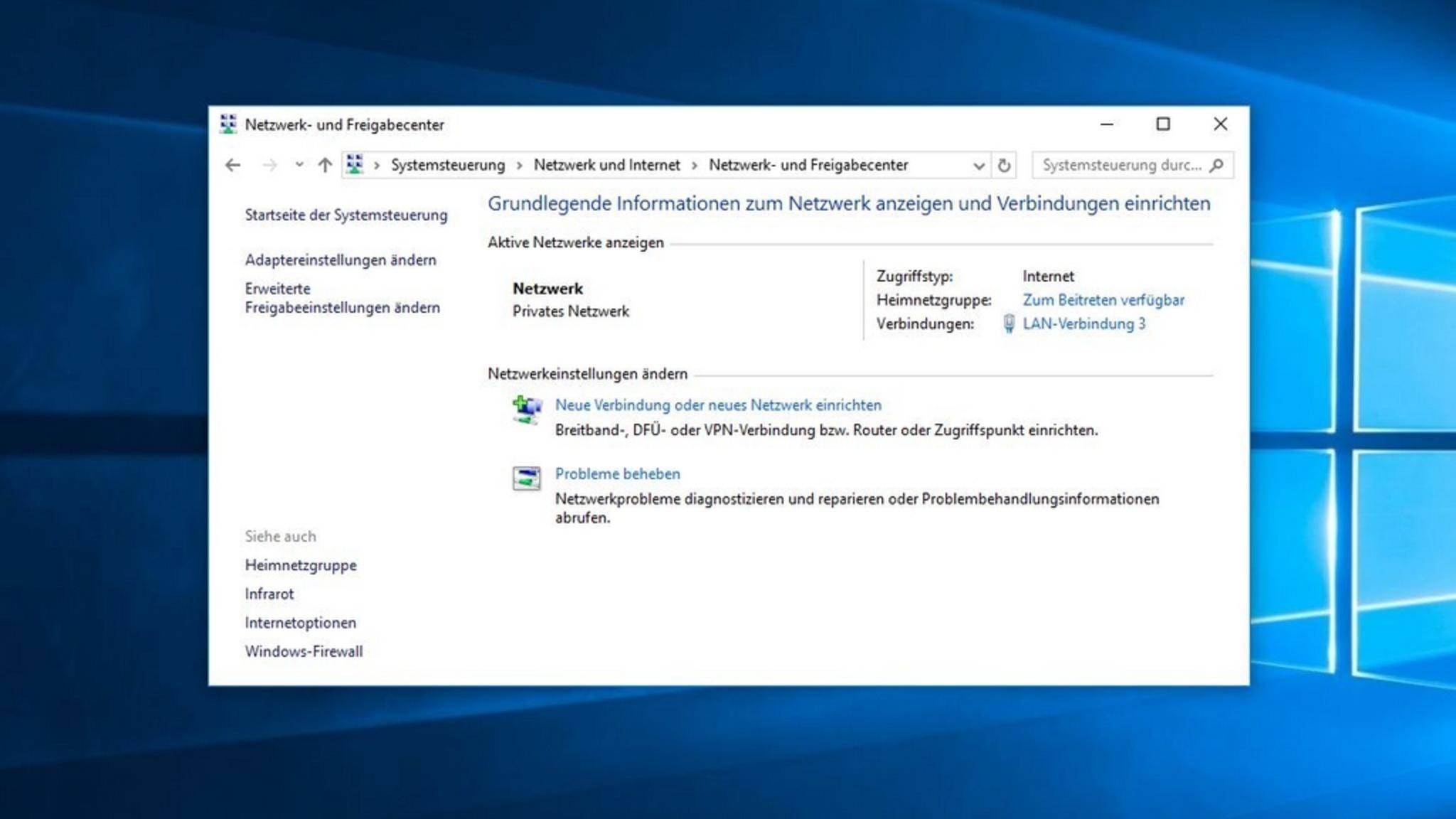 Neues Netzwerk Einrichten : windows 10 vpn einrichten so wird 39 s gemacht ~ Yasmunasinghe.com Haus und Dekorationen