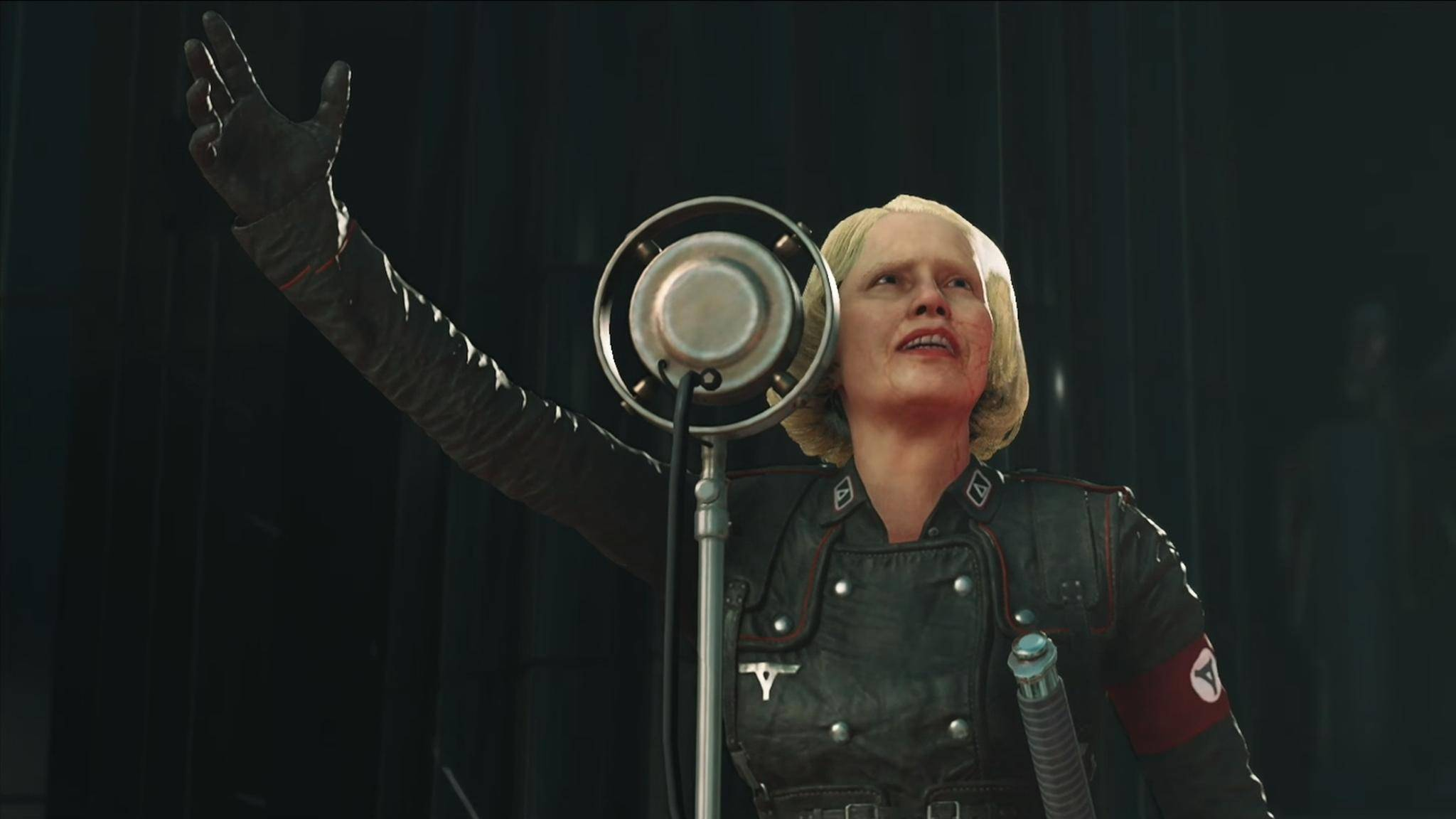 """Wolfenstein 2: The New Colossus"" kann nun angespielt werden."