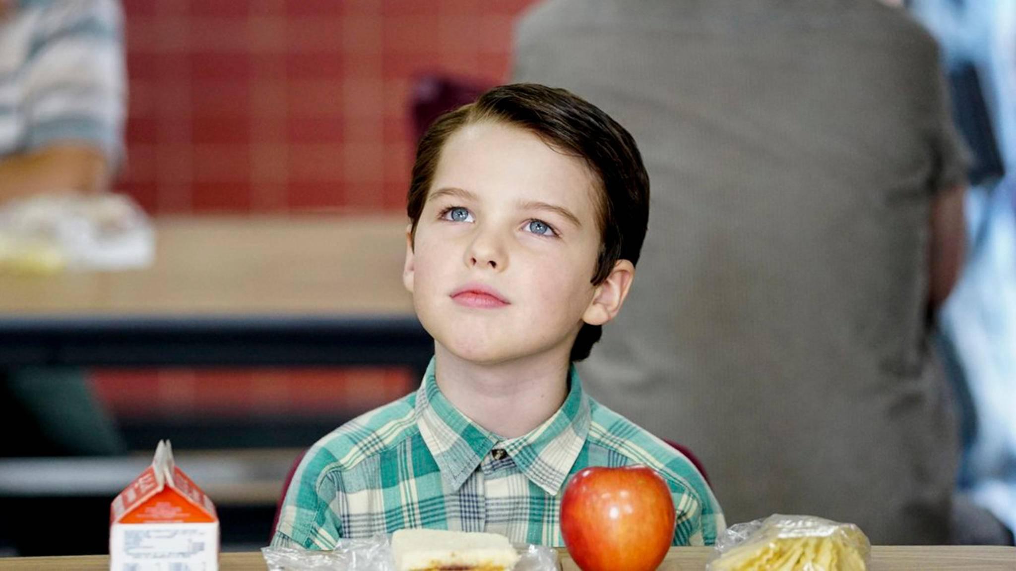"""Von Texas nach Deutschland: Anfang des neuen Jahres feiert """"Young Sheldon"""" hierzulande seine TV-Premiere."""